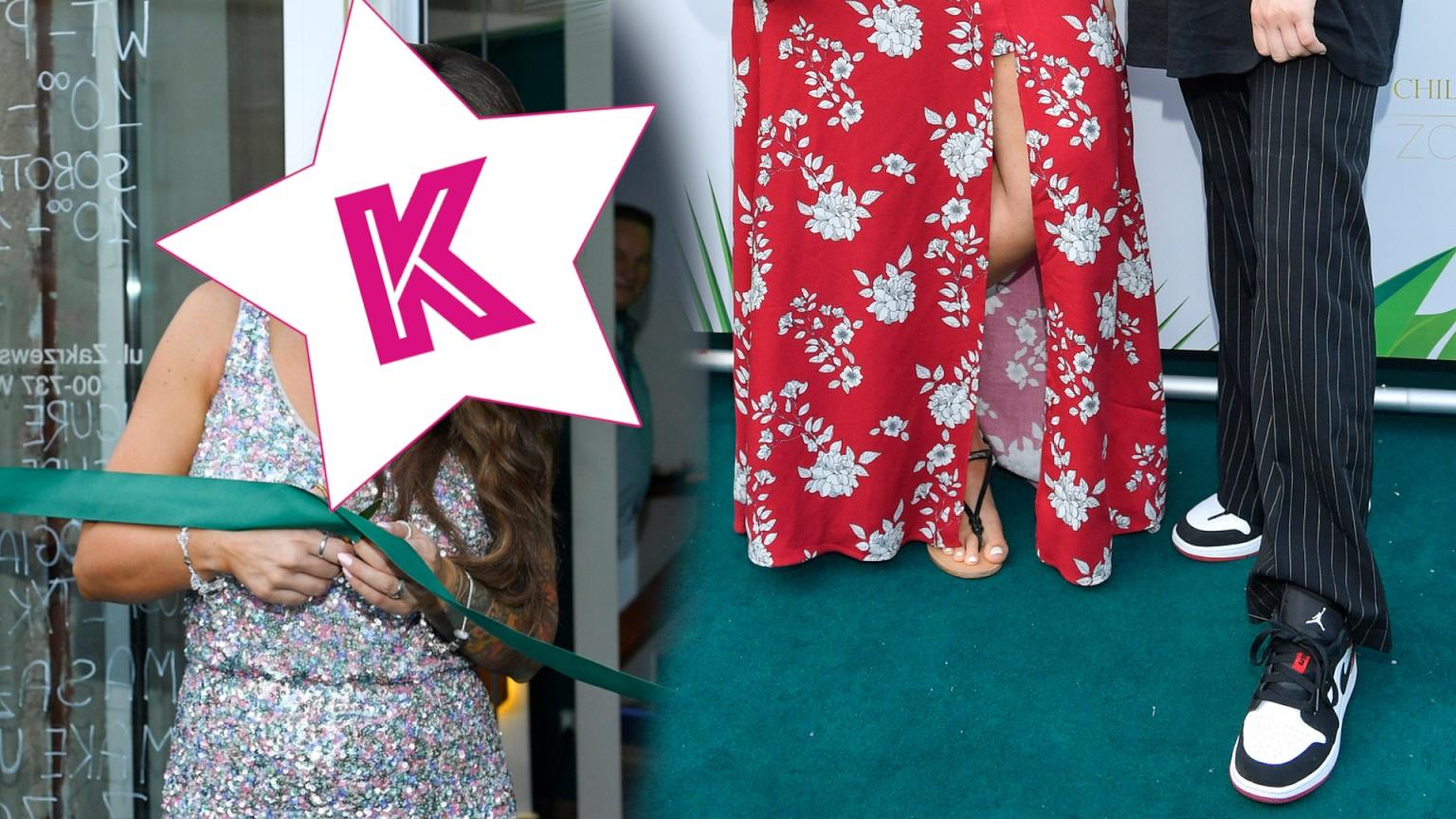 Uczestniczka Projekt Lady otworzyła własny biznes – pojawiła się plejada gwiazd