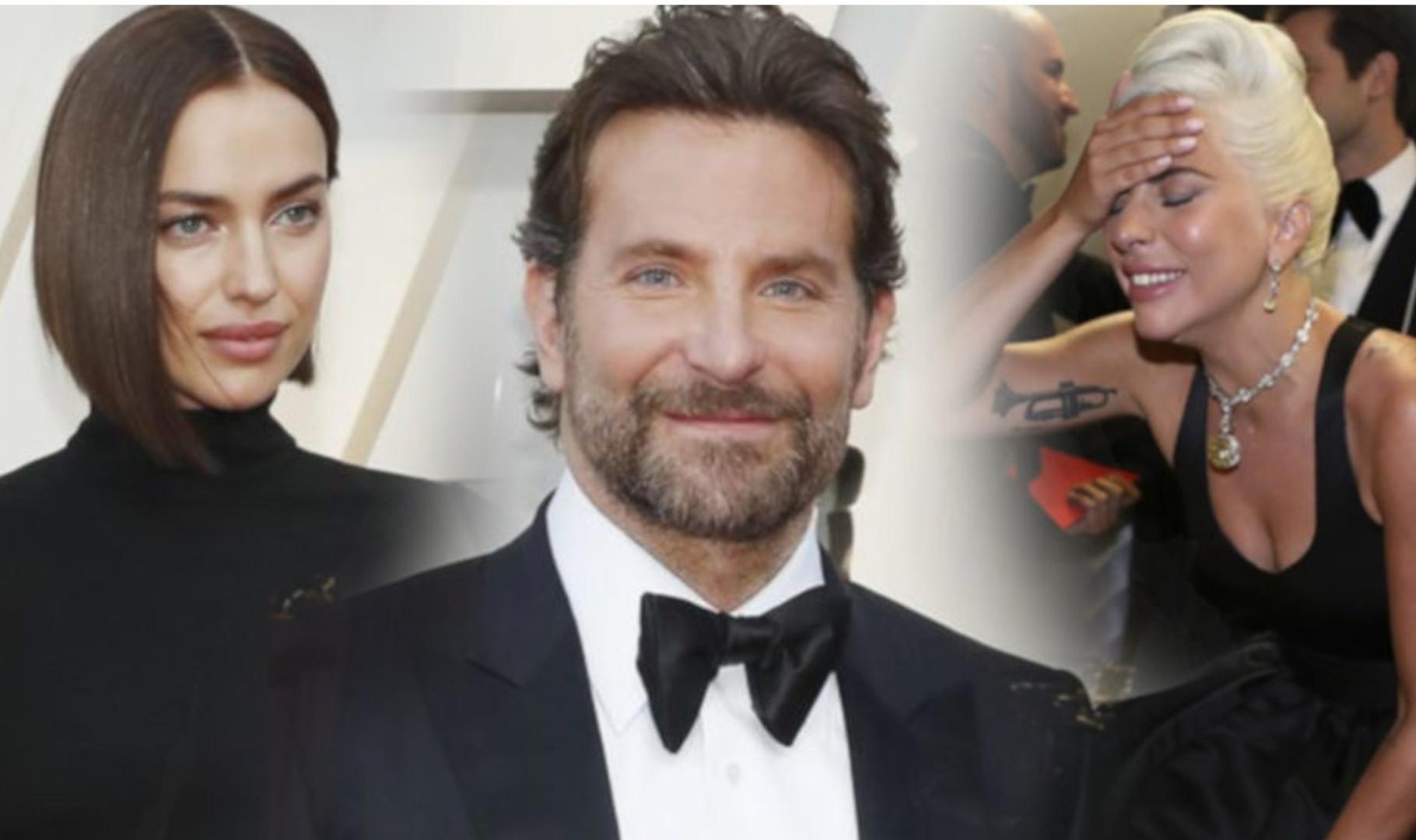 Bradley Cooper i Lady Gaga szykują wspólne spotkanie!