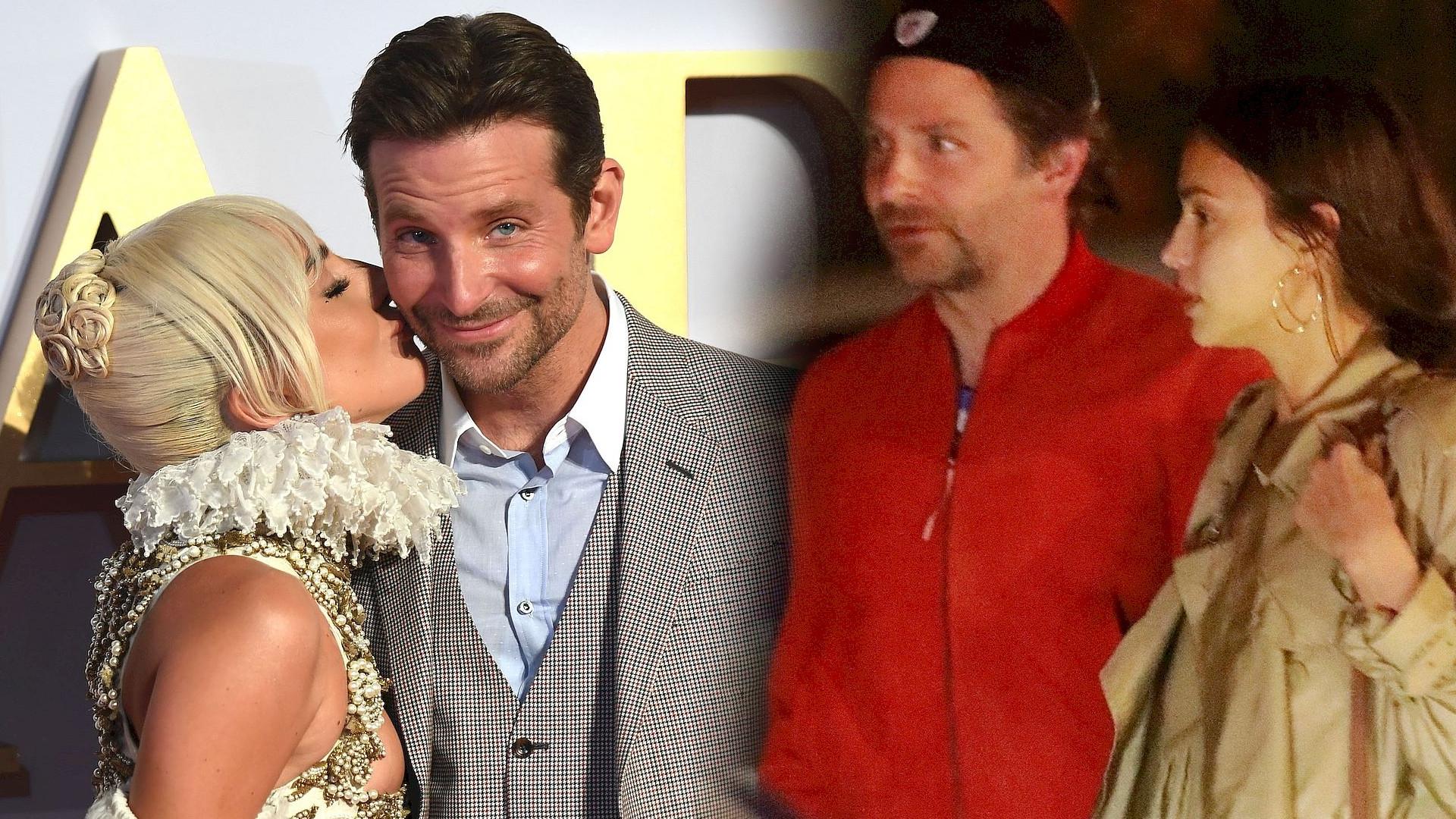 Co Lady Gaga miała WSPÓLNEGO z rozstaniem Iriny Shayk i Bradleya Coopera? Wyszły na jaw NOWE informacje