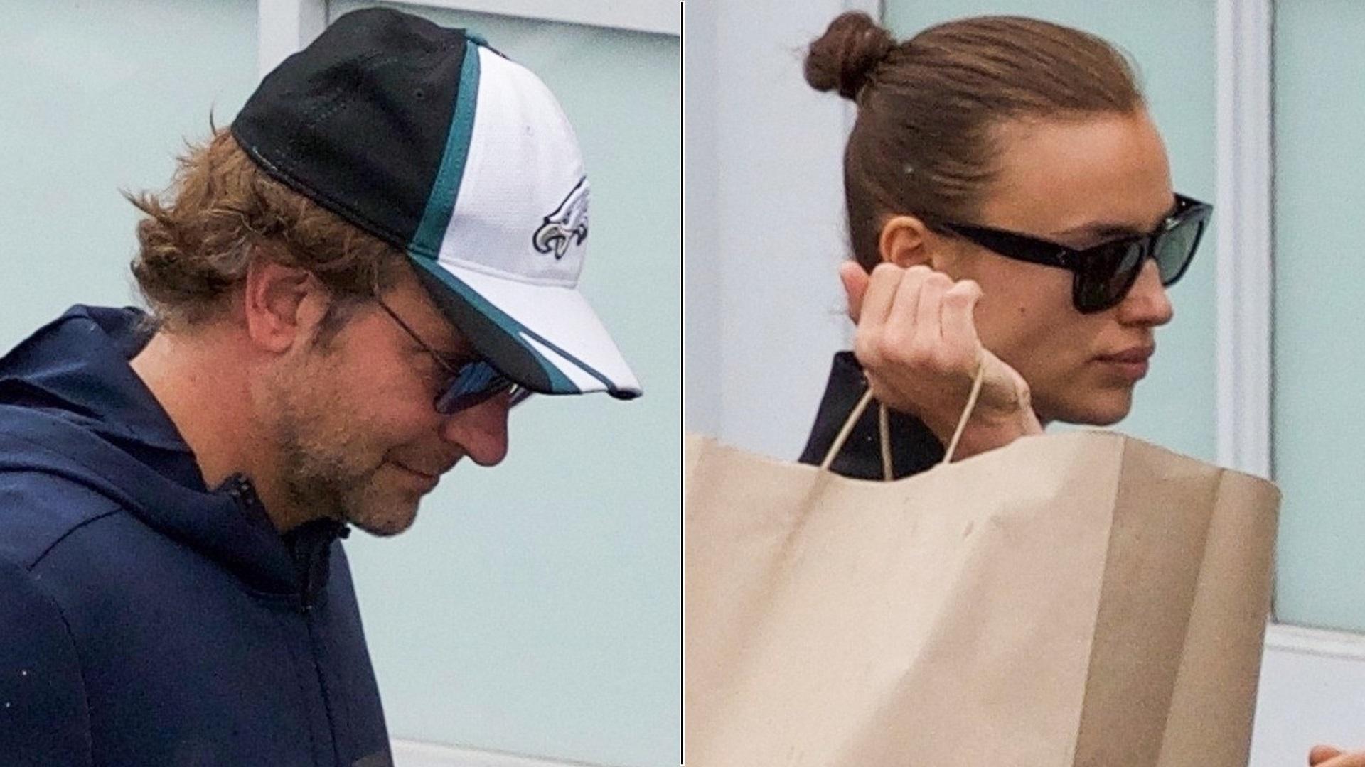 To już koniec! Irina Shayk i Bradley Cooper się rozstali