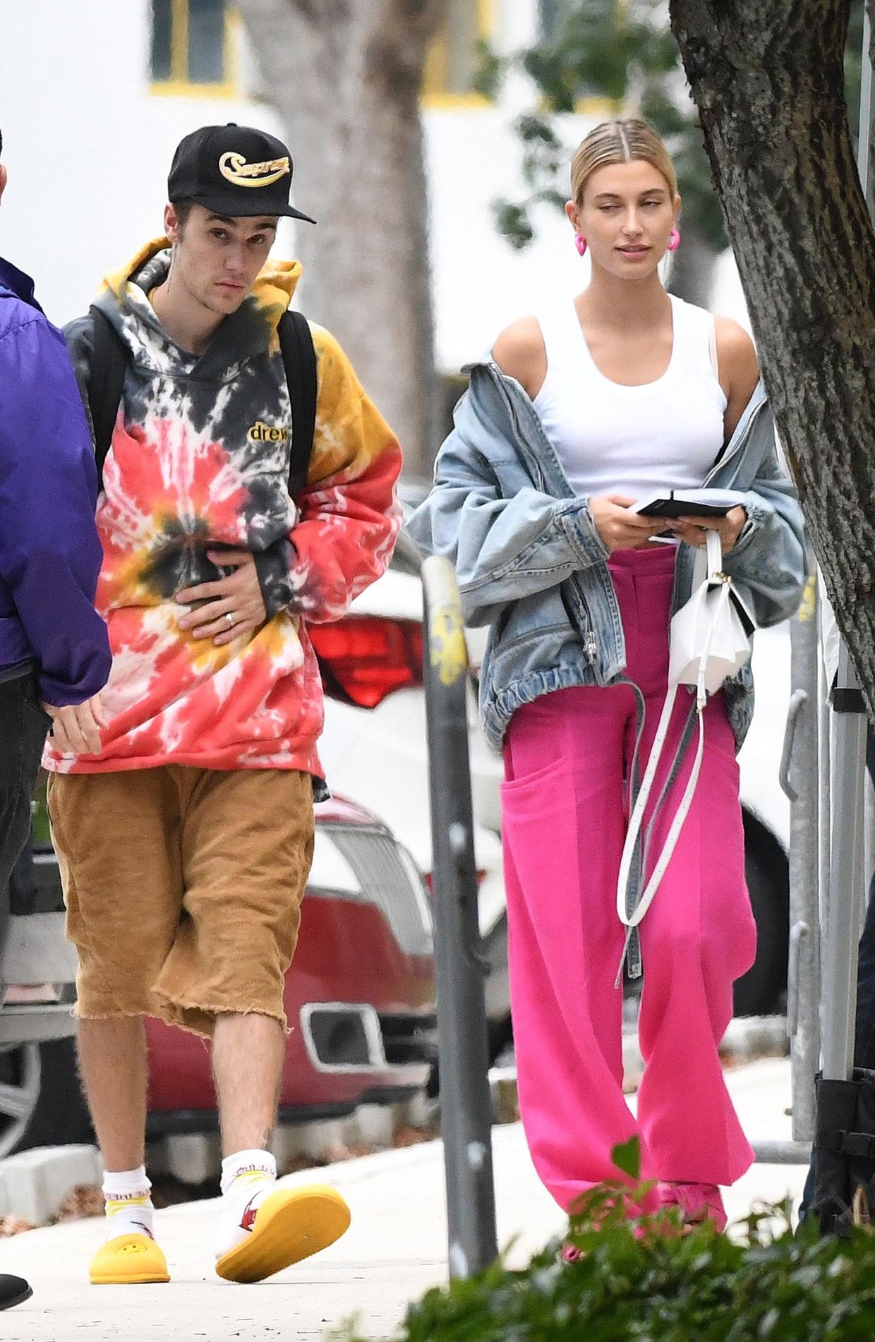 Nie uwierzycie, co zrobił Justin Bieber, kiedy bezdomny poprosił go o pieniądze