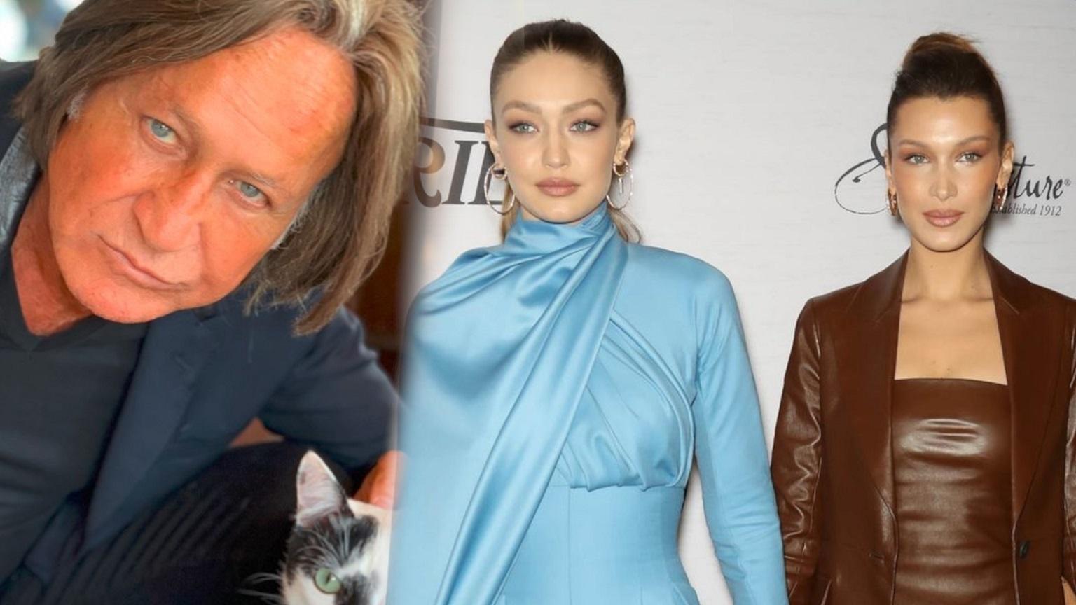 Ojciec Gigi i Belli Hadid ma problemy z prawem. Musi zburzyć dom