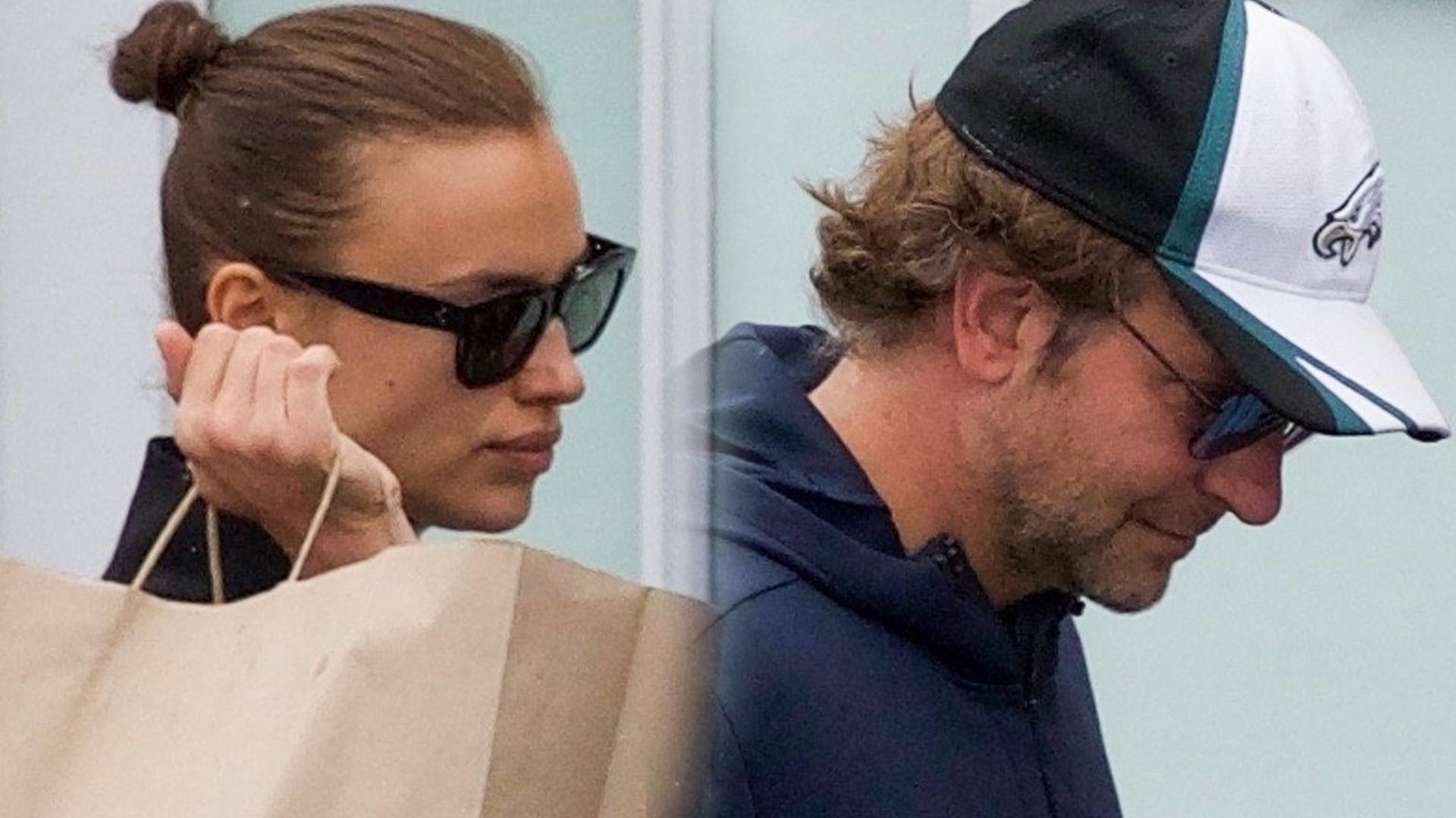 Bradley Cooper i Irina Shayk w poważnym kryzysie. Oto kolejne szczegóły na temat ich związku