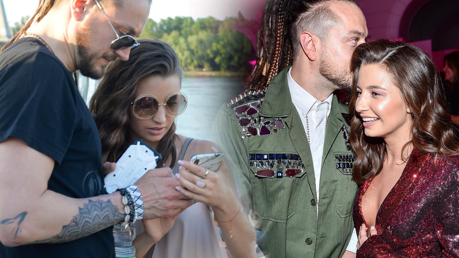 WOW! Julia Wieniawa i Baron zarabiają więcej od kiedy są razem – znamy dokładne STAWKI