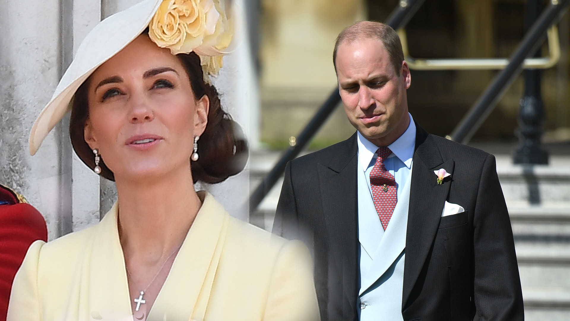 Książę William próbował odwołać ślub z Kate Middleton!