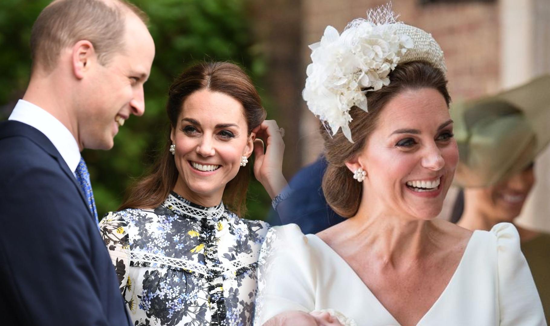 Kate Middleton dała prezent urodzinowy mężowi. Czy to oznacza, że kryzys zażegnany?