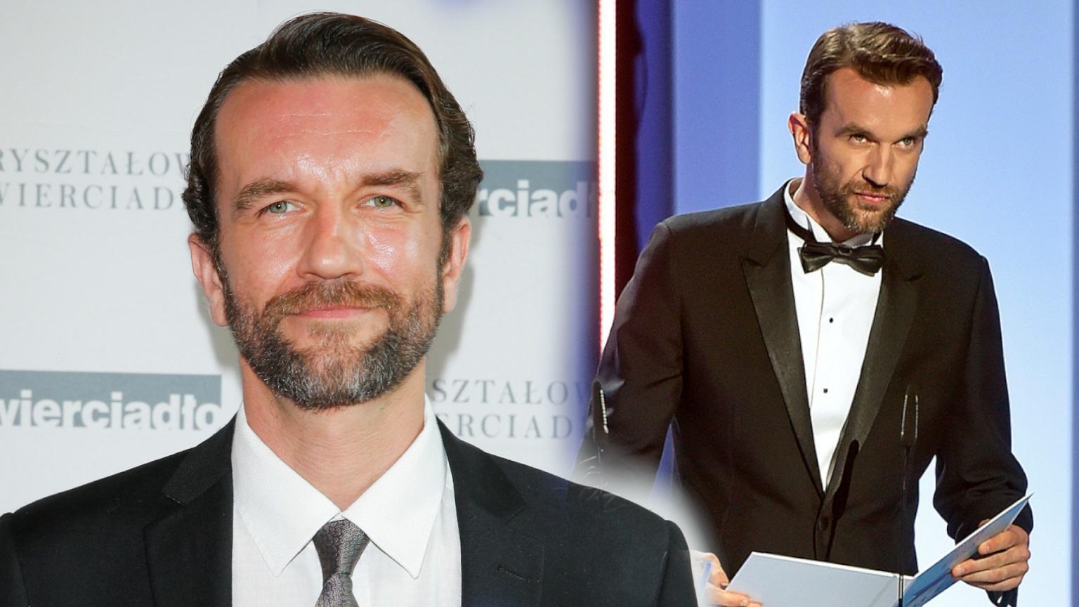 OMG! Brytyjski reżyser zatrudnił Tomasza Kota. Zagra wybitną postać!