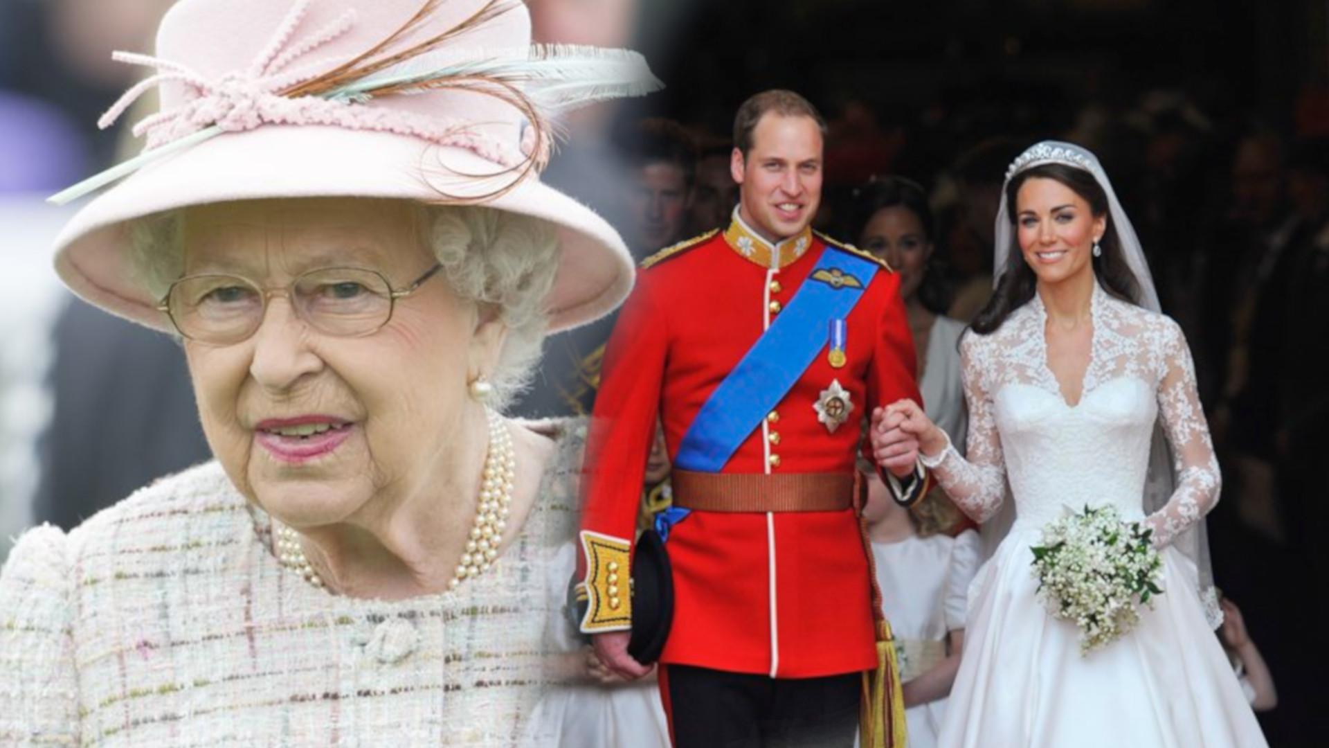 Kate Middleton chce rozwodu. Elżbieta II nie chce się zgodzić