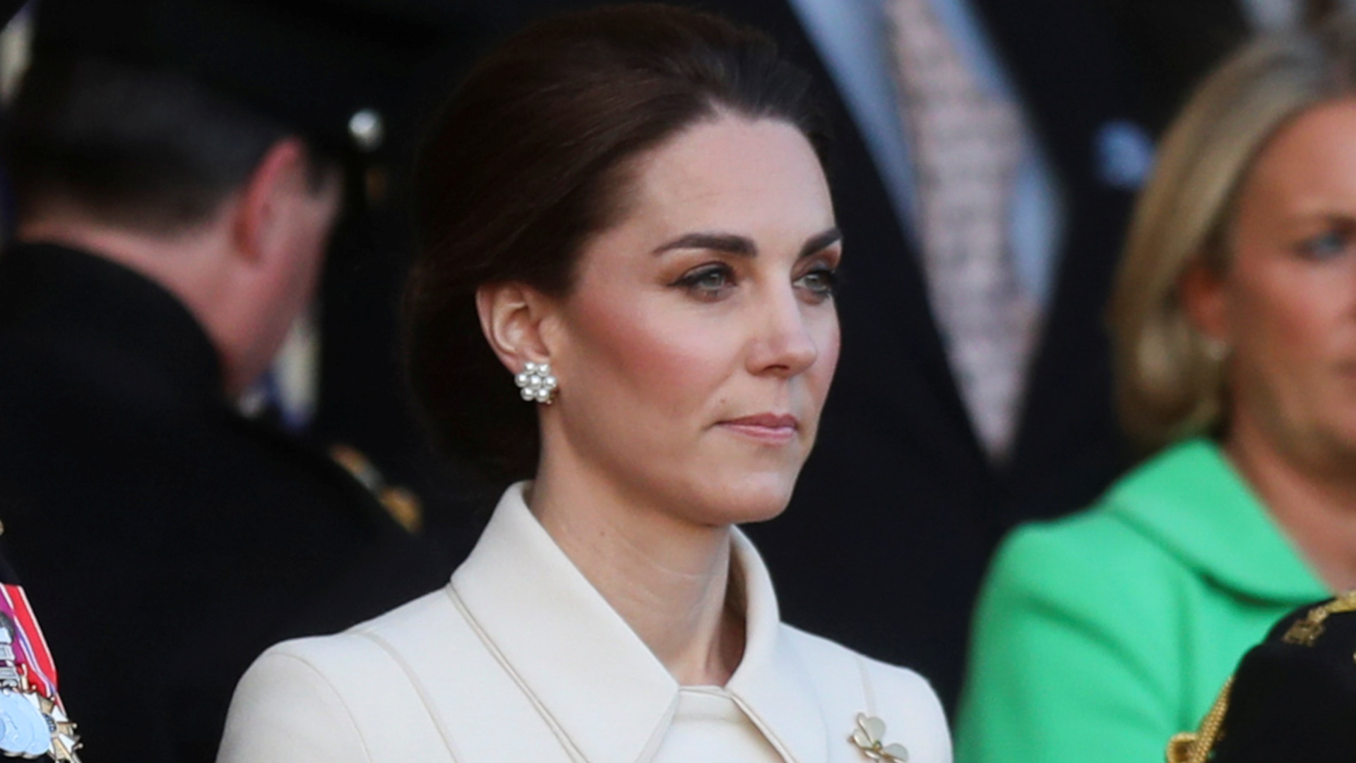 Gołym okiem widać, że u księżnej Kate nie jest wszystko w porządku? (ZDJĘCIA)