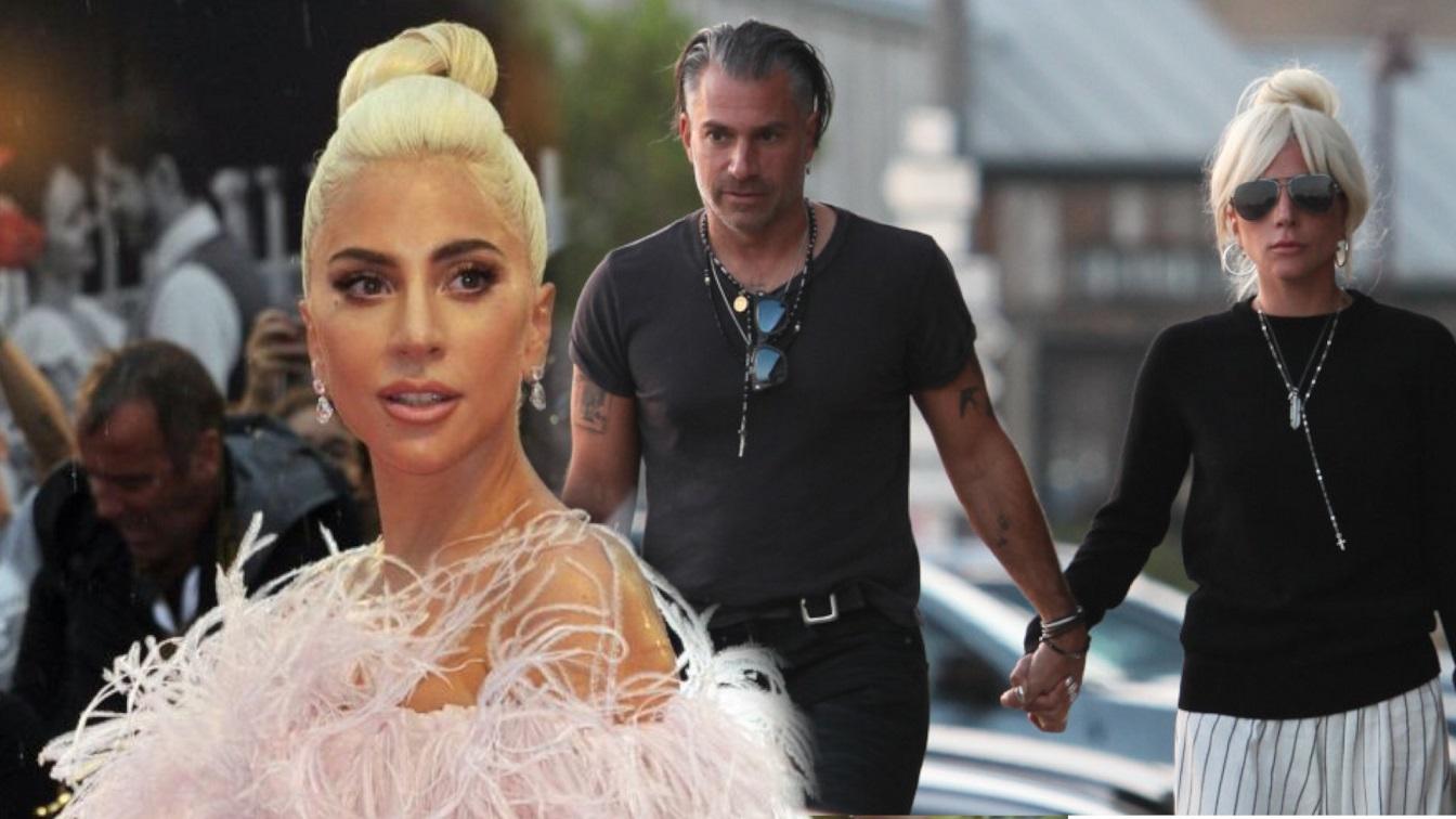 Lady Gaga żałuje rozstania z Christianem Carino. Przez przypadek powiedziała to fanom na koncercie