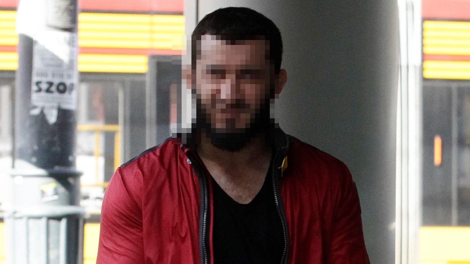 Mamed Chalidow wyszedł na wolność. Znamy dalsze losy sportowca