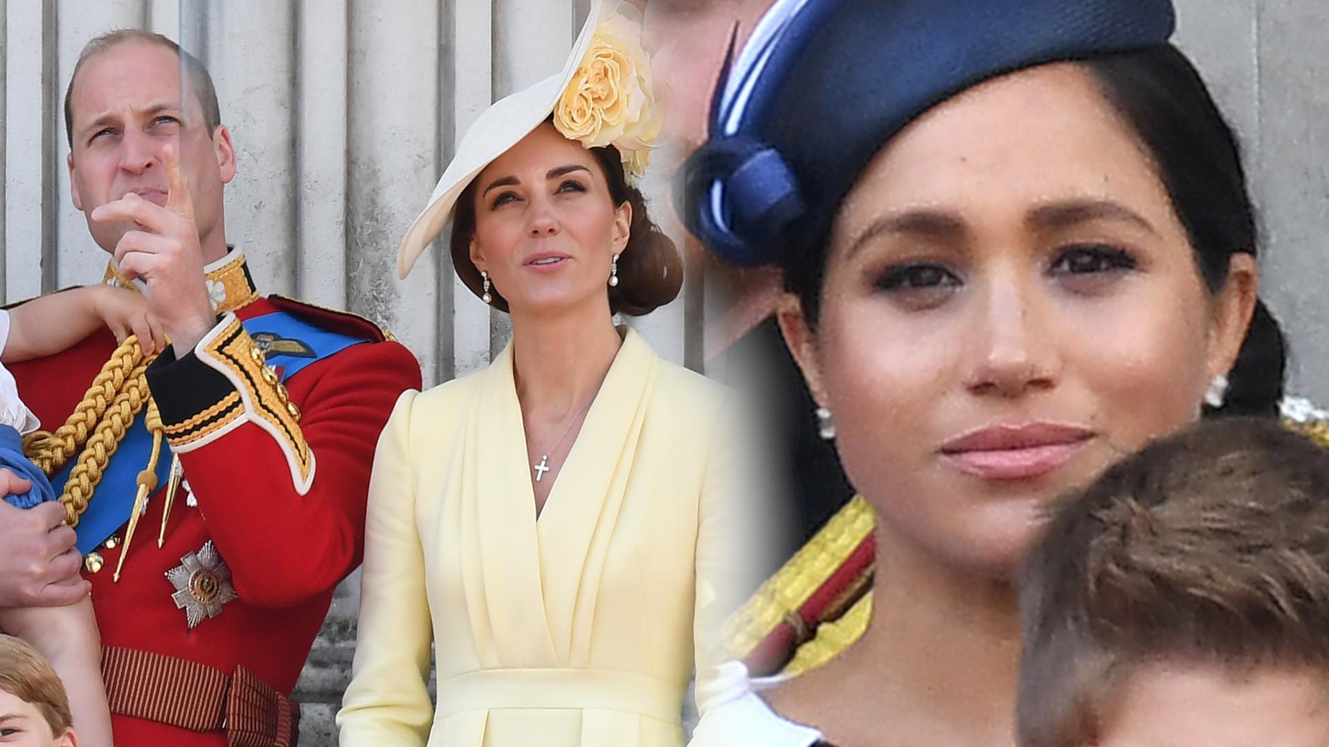 Meghan Markle zatrudniła specjalistę. Chce w ten sposób wbić szpilę Kate Middleton