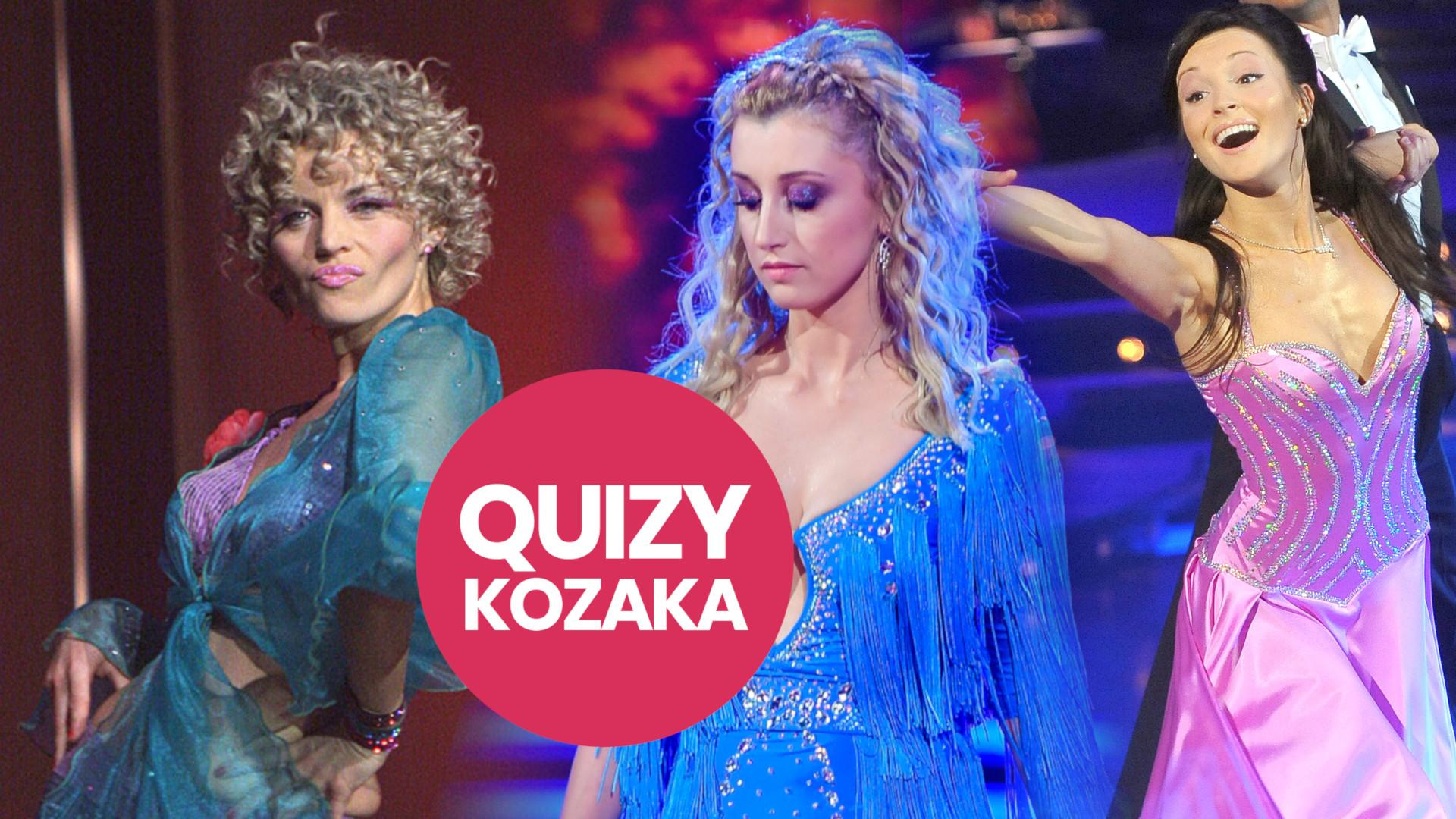 Z kim tańczyła Marina, a z kim Kasia Tusk w TzG? Sprawdź, czy pamiętasz! (QUIZ)