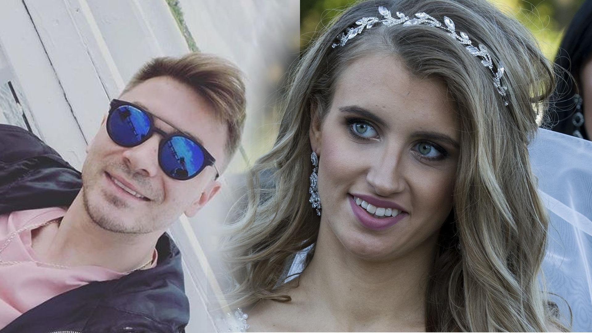 Ewelina Martyniuk wniosła pozew o rozwód, a Daniel usunął konto instagramowe