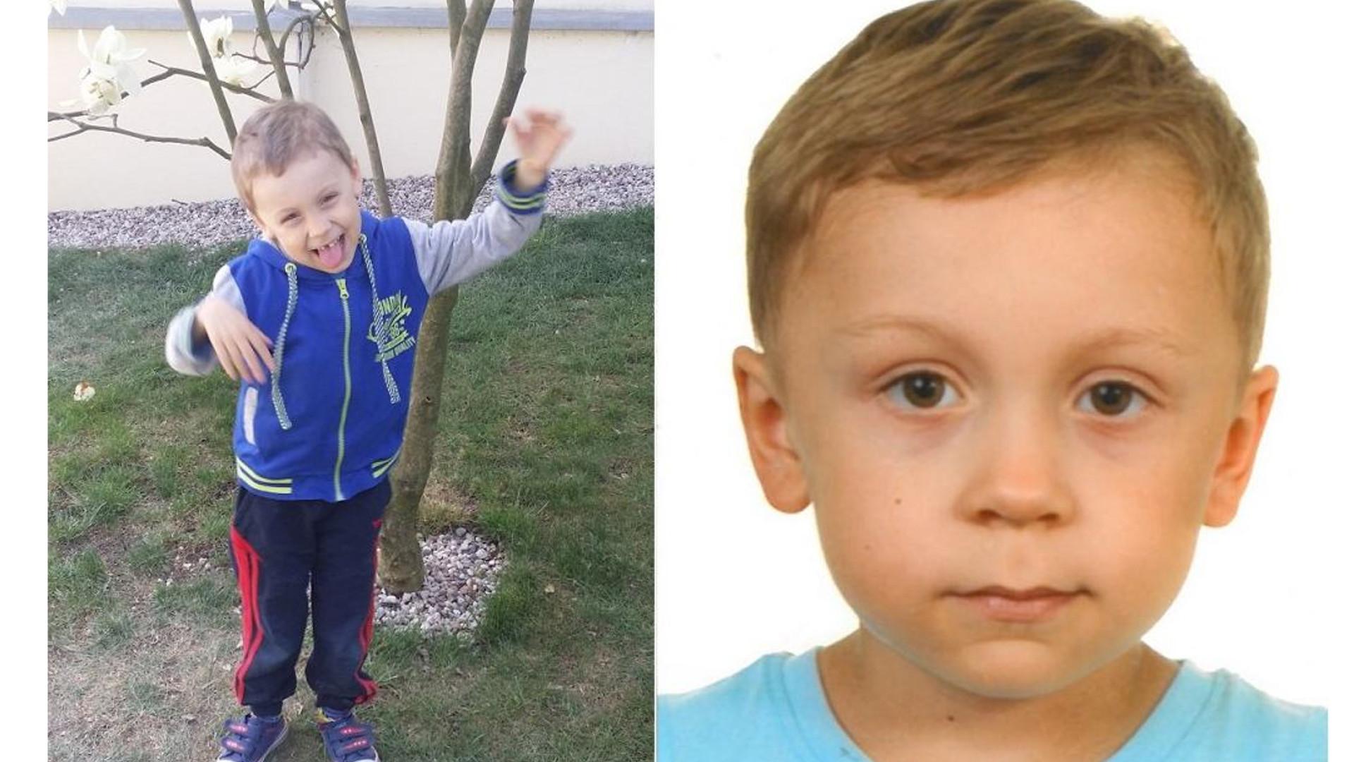 Matka zaginionego Dawida rozmawiała z synkiem przez telefon podczas dramatycznego wieczoru