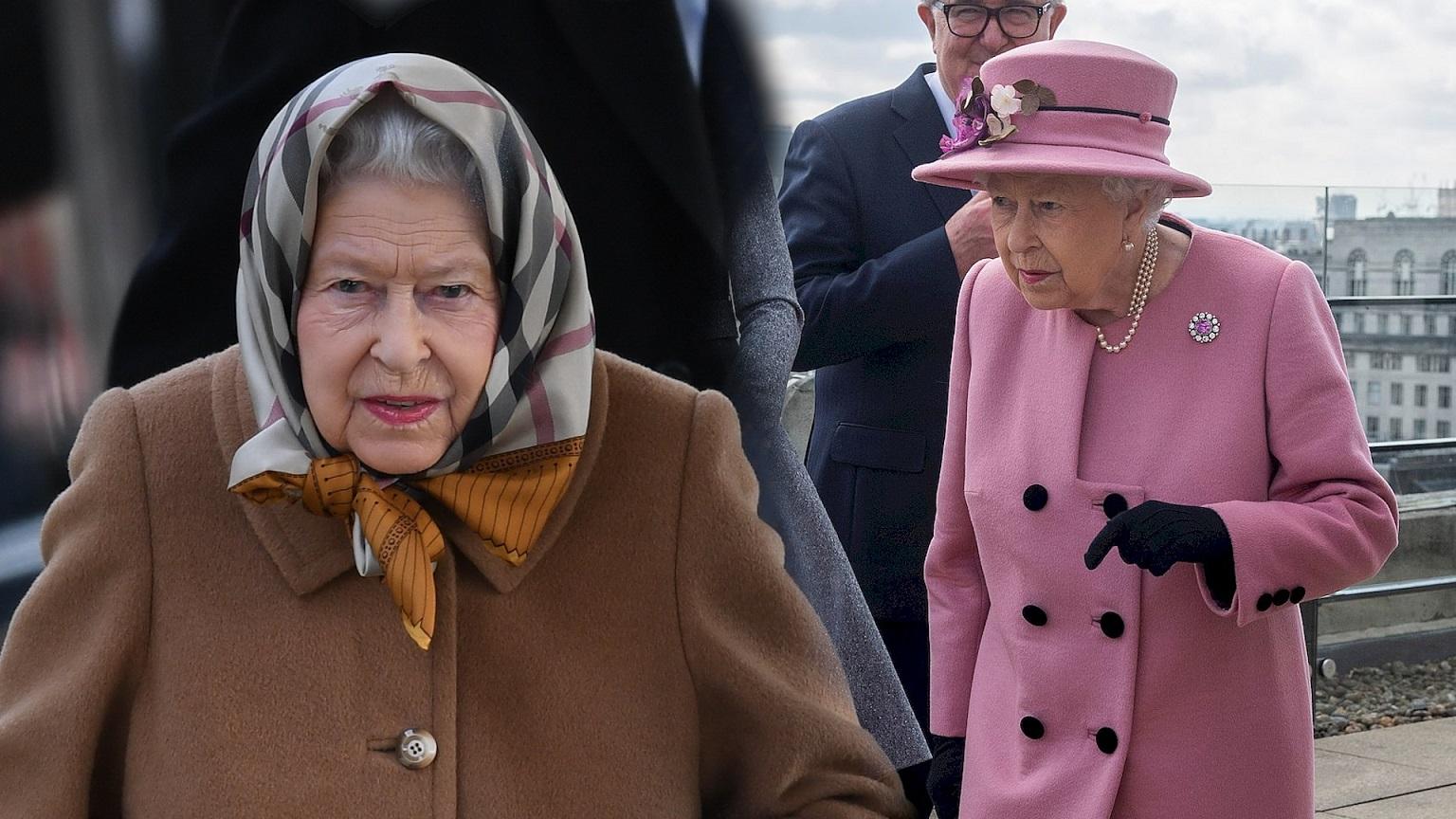 Dziwaczne wymogi rodziny królewskiej. Elżbieta II NIGDY nie wsiądzie bez tego do samolotu