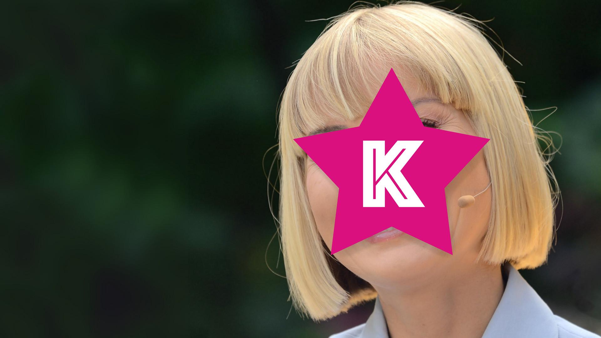 WOW! Polska aktorka zmieniła FRYZURĘ! Teraz nosi blond boba i wygląda GENIALNIE! (ZDJĘCIA)