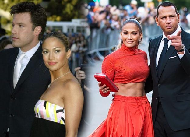 Jennifer Lopez kończy 50 lat