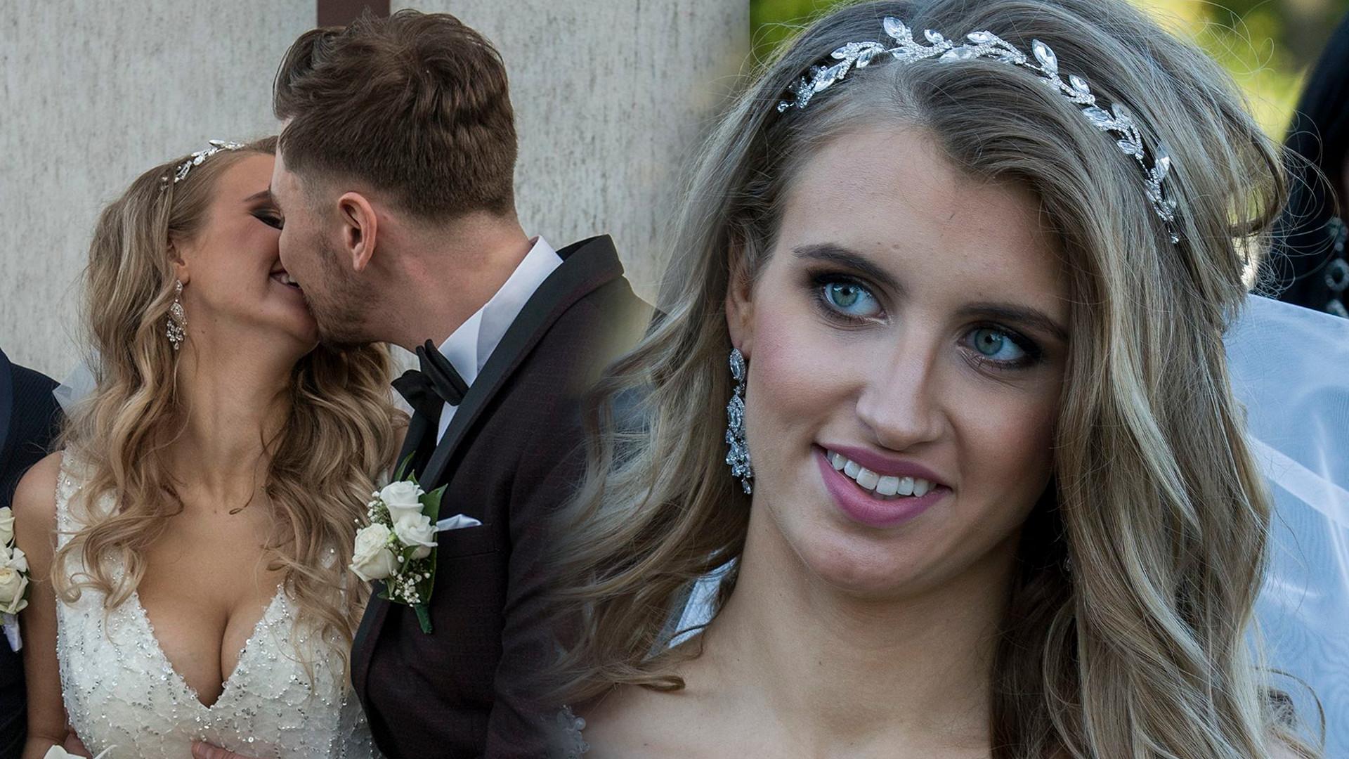 Syn Martyniuka rozwodzi się z żoną: Dziewczyna powiedziała, że nosi plastry, a nie nosiła ich