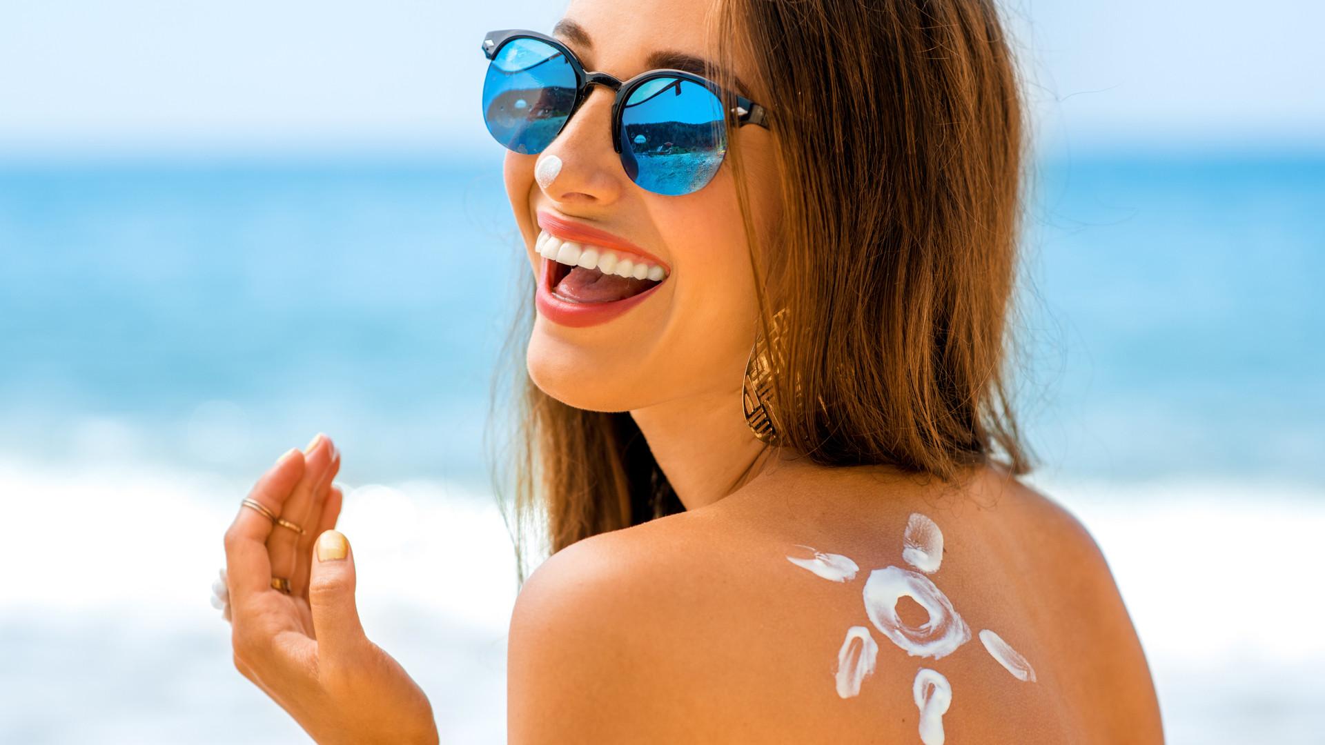 5 trików, dzięki którym zachowasz piękną opaleniznę na dłużej