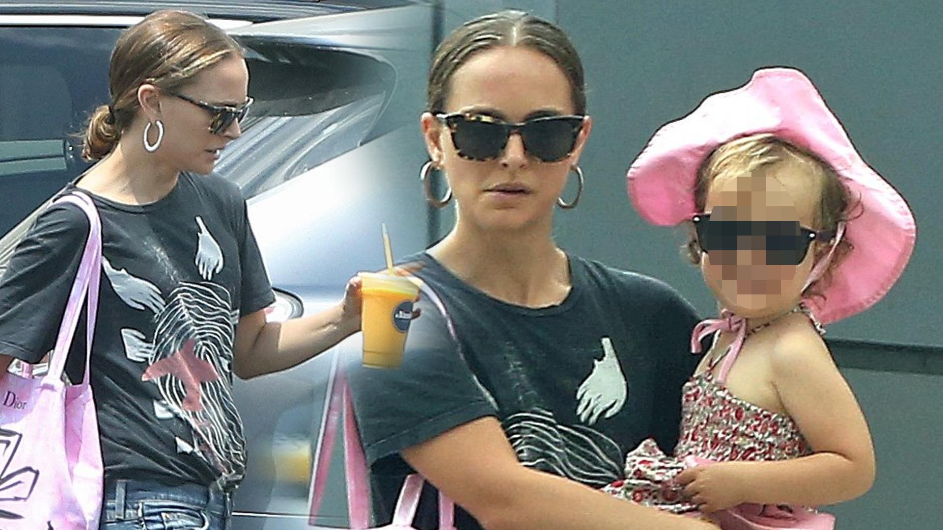 Natalie Portman ćwiczy muskuły do roli Thora – aktorka będzie pierwszą Torzycą w historii (ZDJĘCIA)