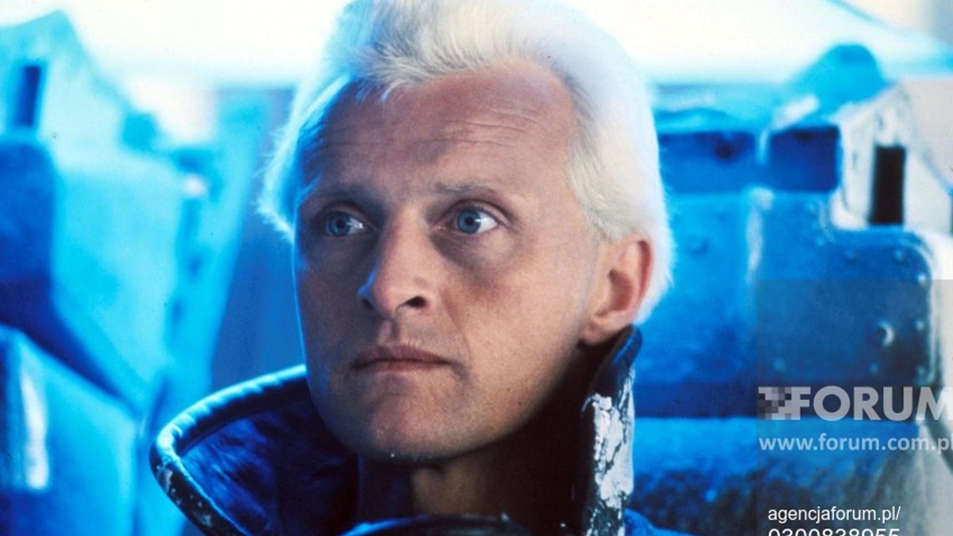 Rutger Hauer, aktor z kultowego Łowcy androidów, zmarł w wieku 75 lat