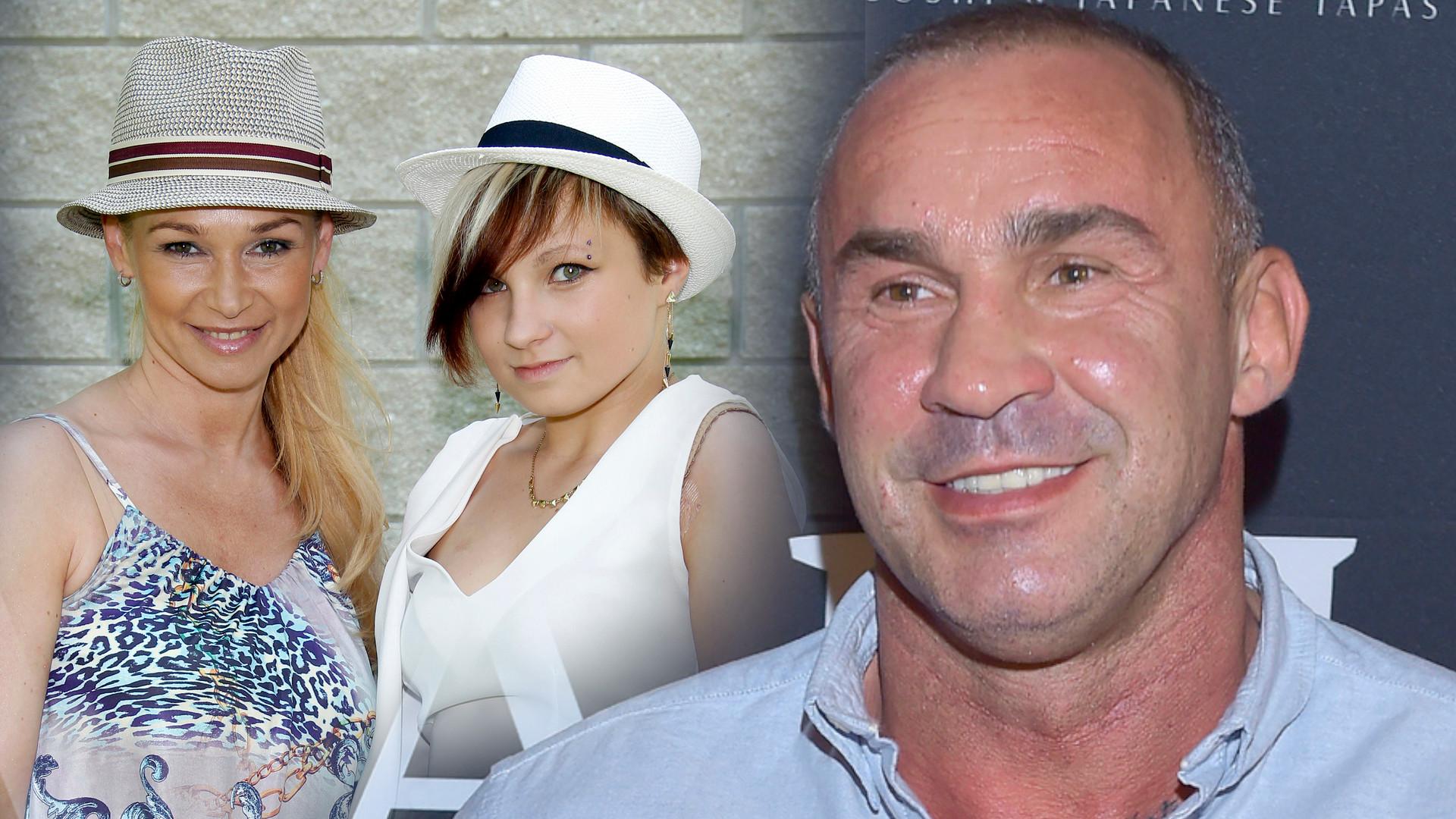 Saleta w Playboyu: Czy oddałby córce swoją nerkę, gdyby wiedział, że może nie przeżyć?
