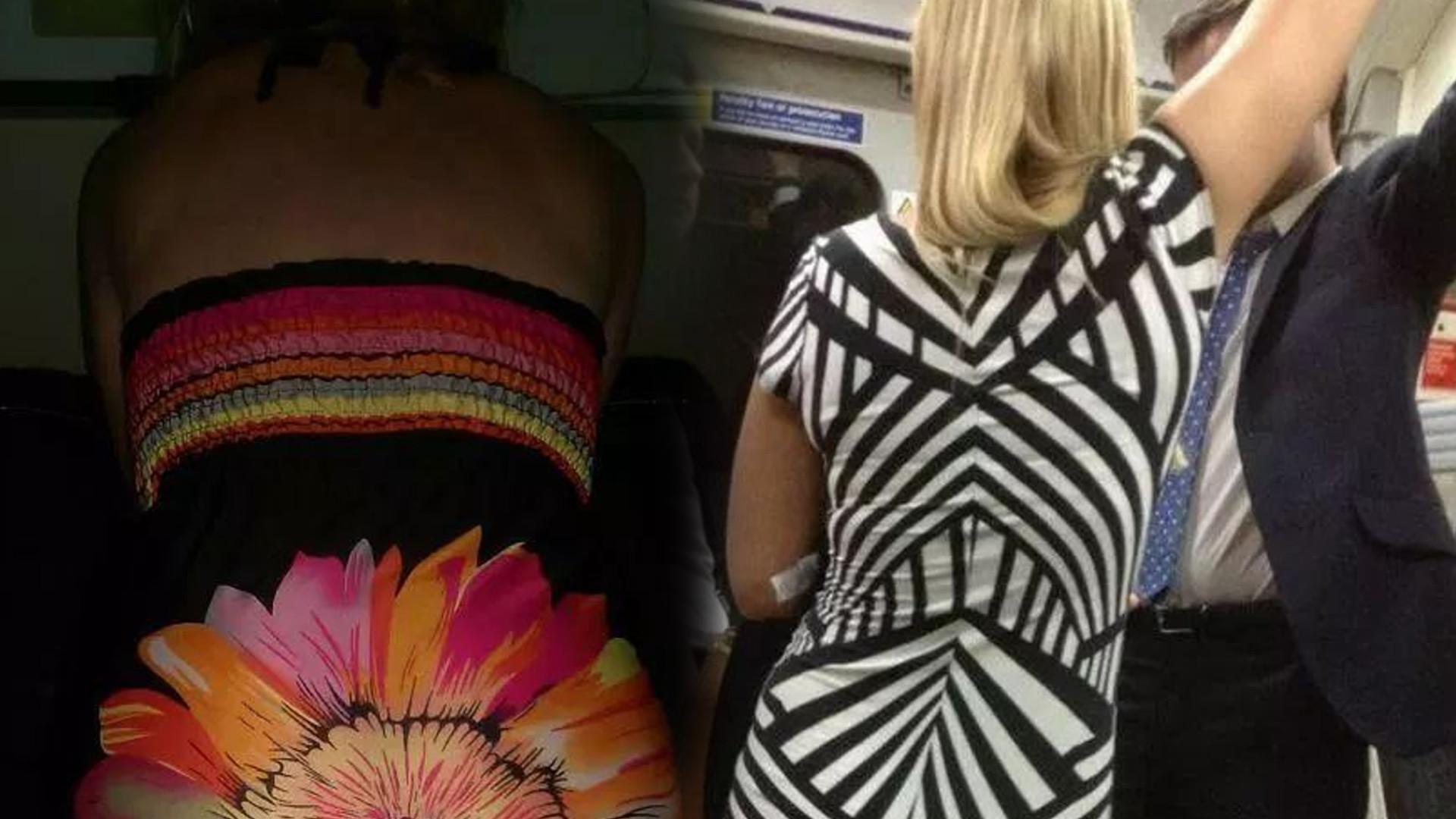 Kupując sukienkę UWAŻAJ na wzór – te panie zaliczyły wpadki