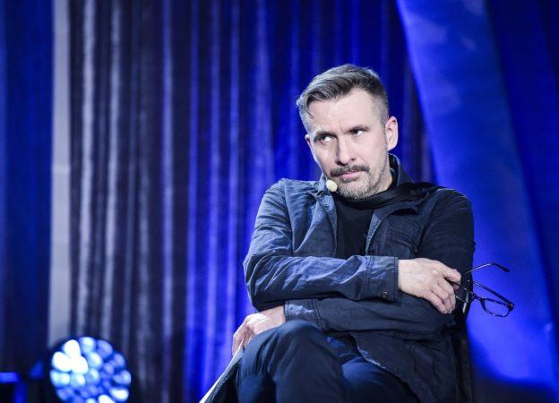 scena z: Adam Małczyk, SK:, , fot. Piętka Mieszko/AKPA