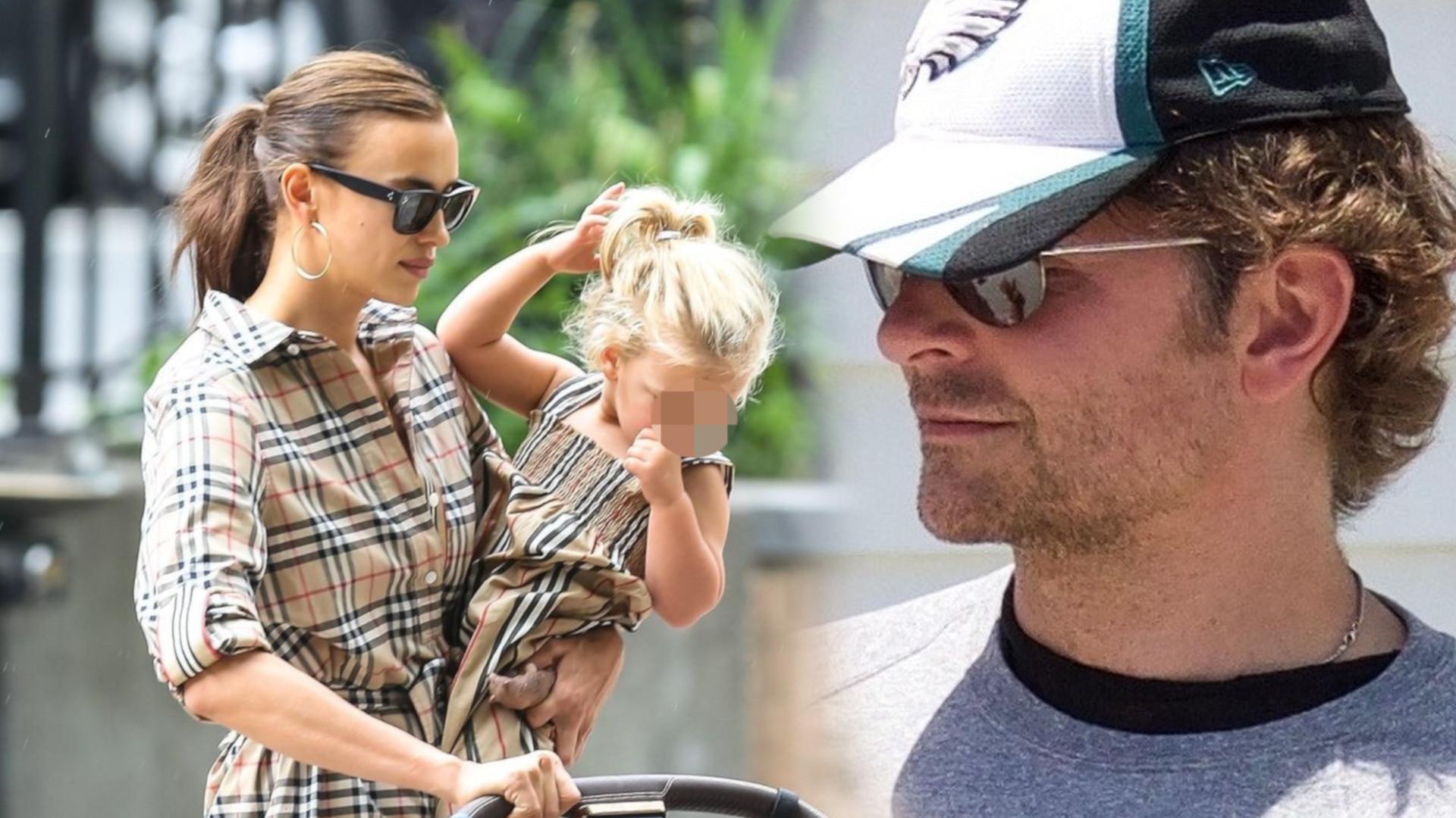 Oto najnowsza teoria, dlaczego Bradley Cooper i Irina Shayk rozstali się. Wierzycie w nią?