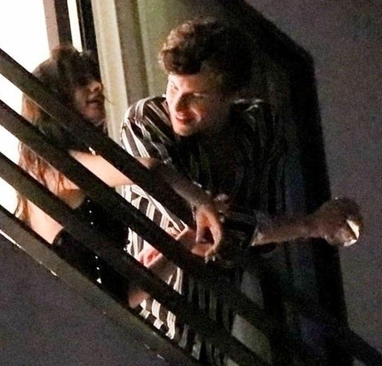 Camila Cabello i Shawn Mendes SĄ PARĄ! Mamy ich wspólne ZDJĘCIA