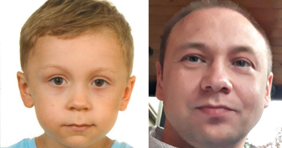 Dawid Żukowski nadal poszukiwany. Eksperci jednak nie mają dobrych wieści (AKTUALIZACJA)