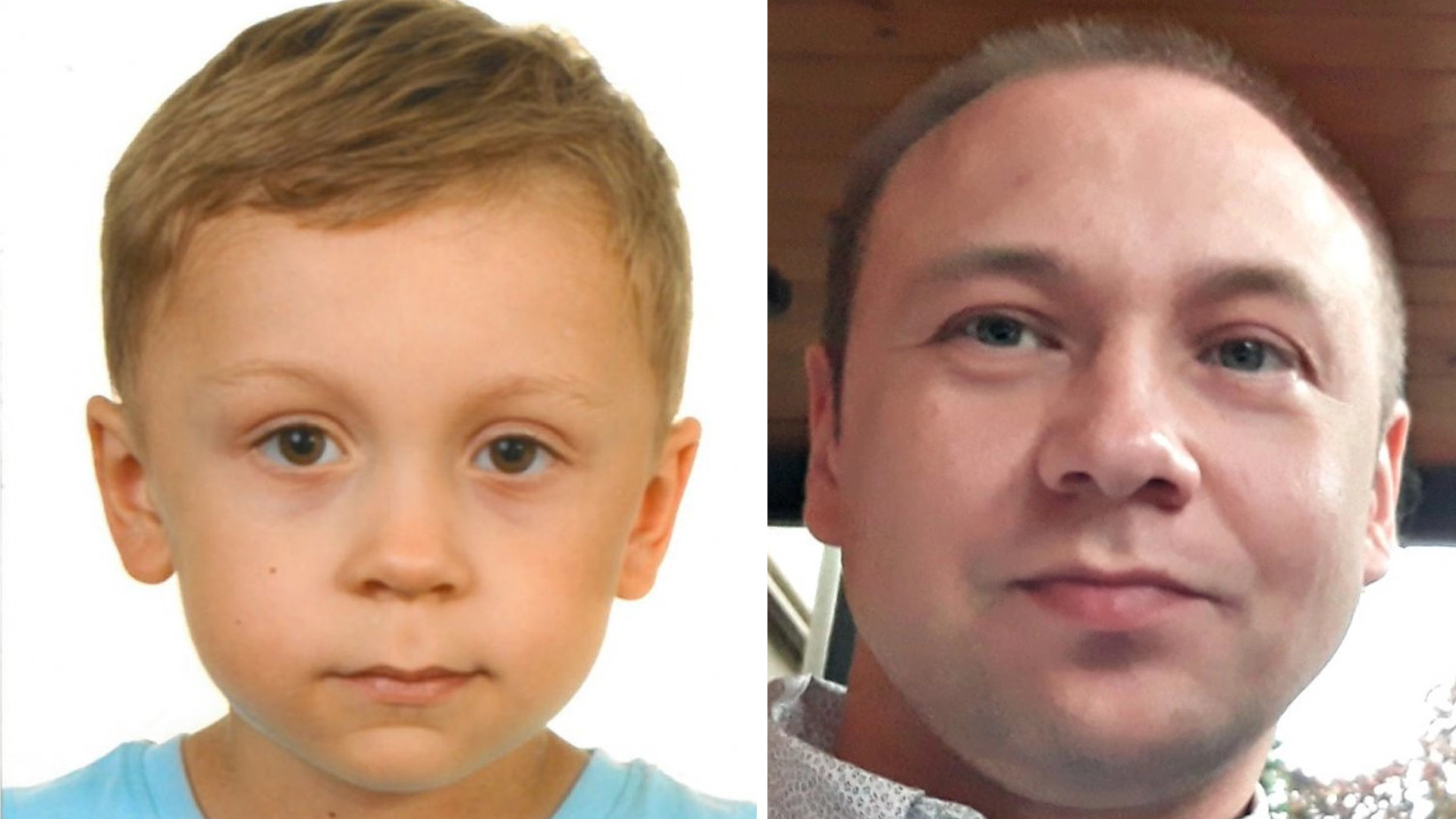 Nowe fakty w sprawie zaginięcia 5-letniego Dawida Żukowskiego – na ubraniu ojca znaleziono ślady krwi dziecka?