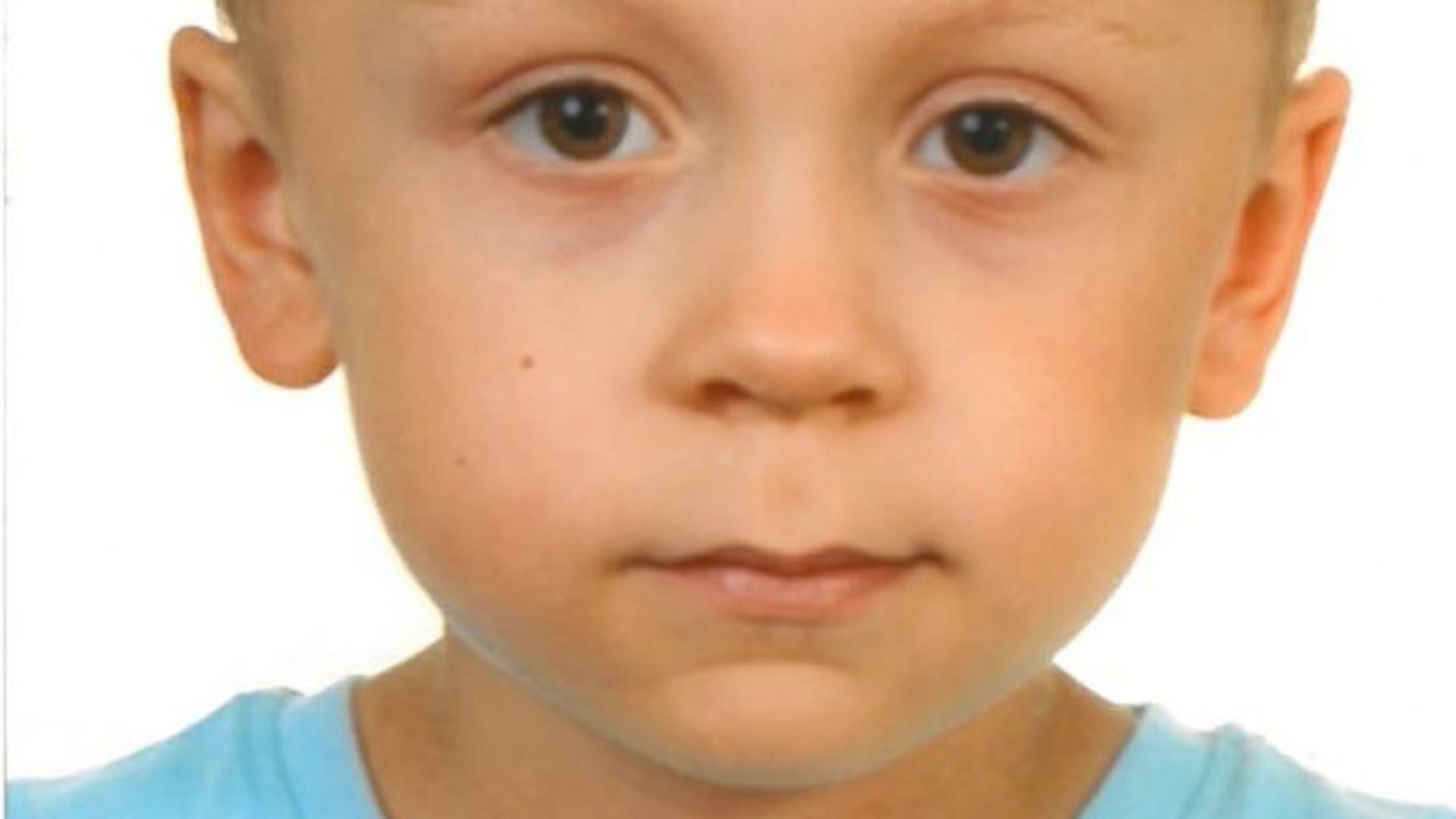 Trwają poszukiwania 5-letniego Dawida. Wyszła na jaw treść dramatycznego SMS-a, jaki wysłał jego ojciec do żony