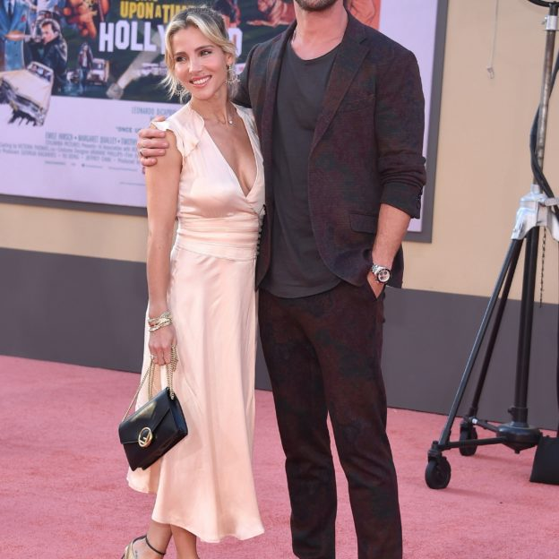 'Once Upon A Time In Hollywood' Los Angeles Premiere