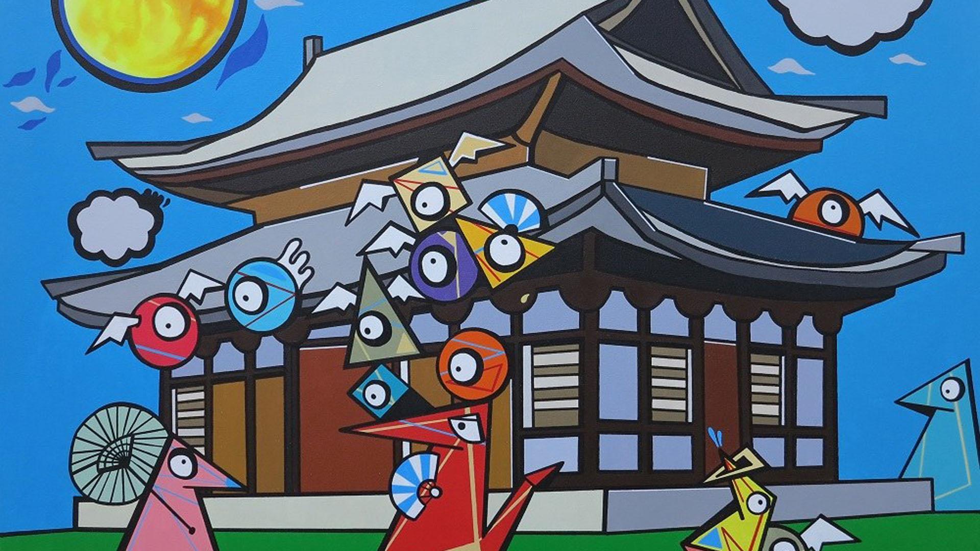 Młoda Sztuka – czym jest? Odpowiada Dom Aukcyjny Art in House