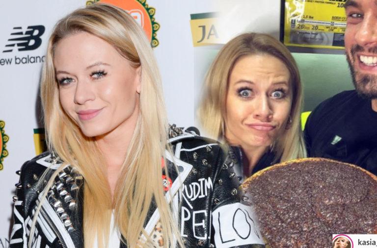 Katarzyna Dziurska o swojej DIECIE – jak to robi, że je fast-foody i słodycze a ma TAKĄ figurę?