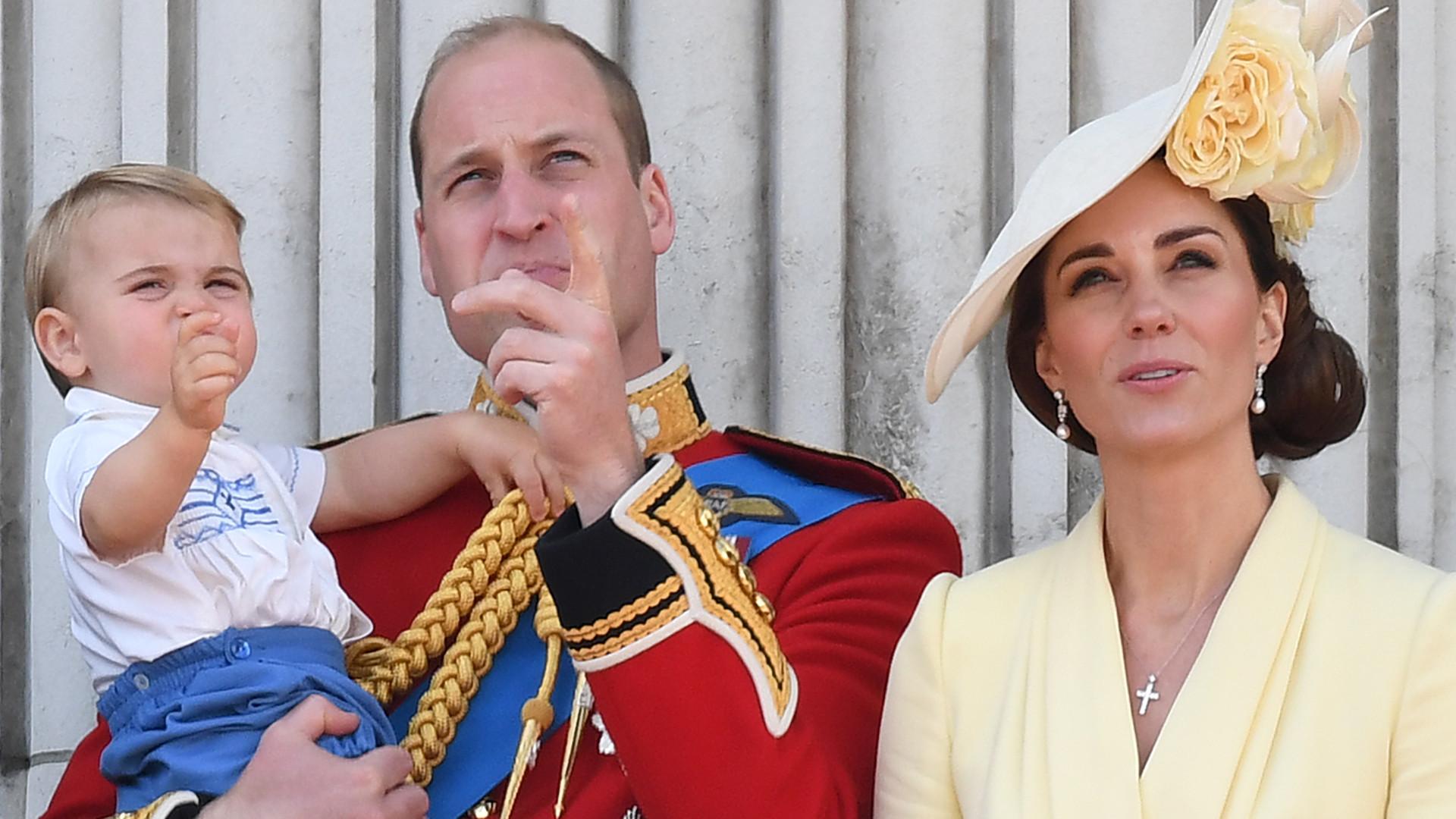 Kate Middleton i książę William z dziećmi wyjechali na wakacje – nie wybrali Mykonos ;)