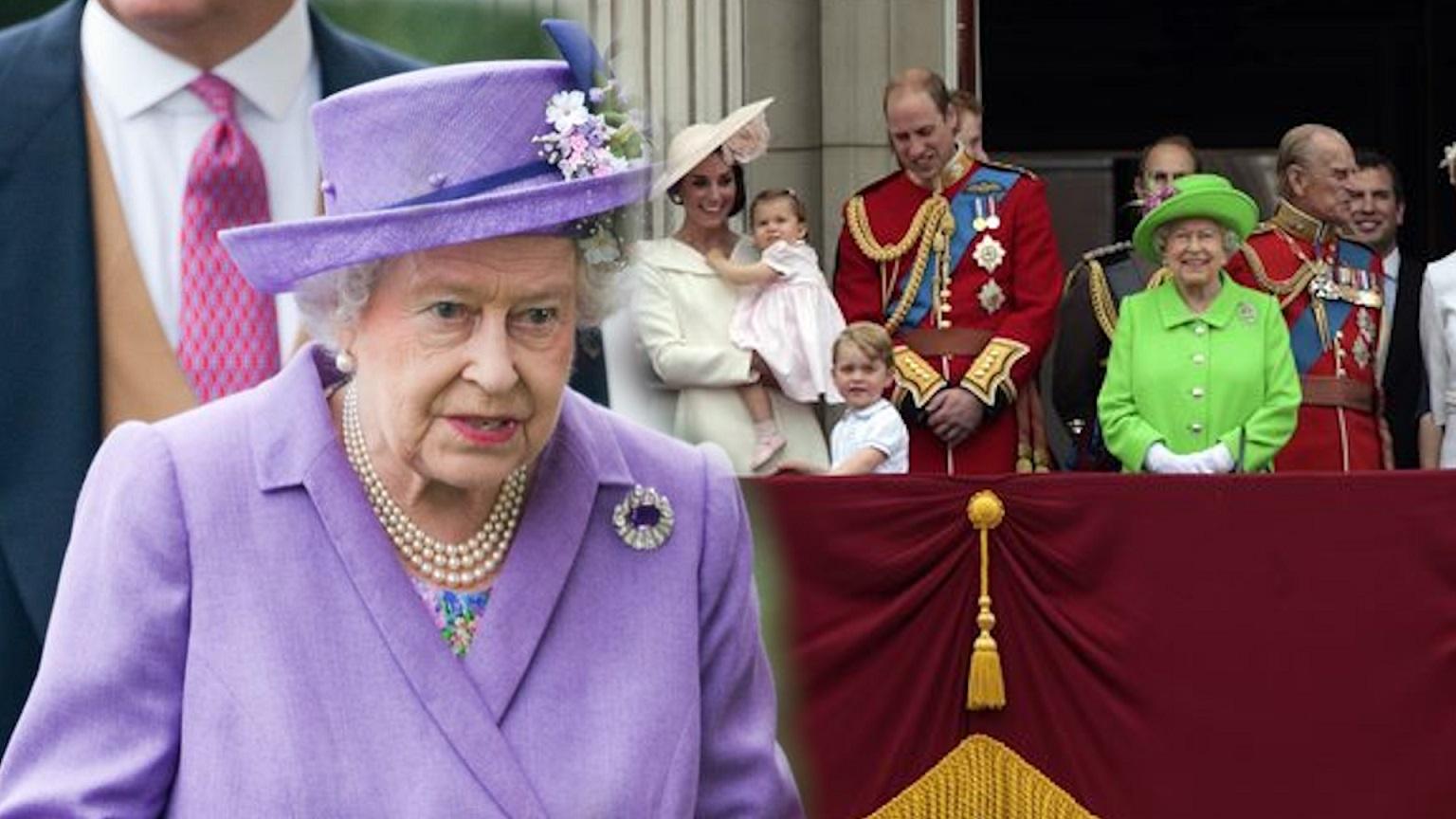 Pałac Buckingham szuka pracownika. Może właśnie Ty poznasz rodzinę królewską