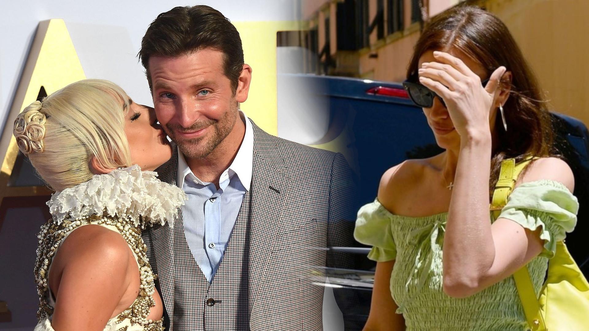 Lady Gaga NAPRAWDĘ jest w ciąży z Bradleyem Cooperem? Informator zdradza nowe szczegóły