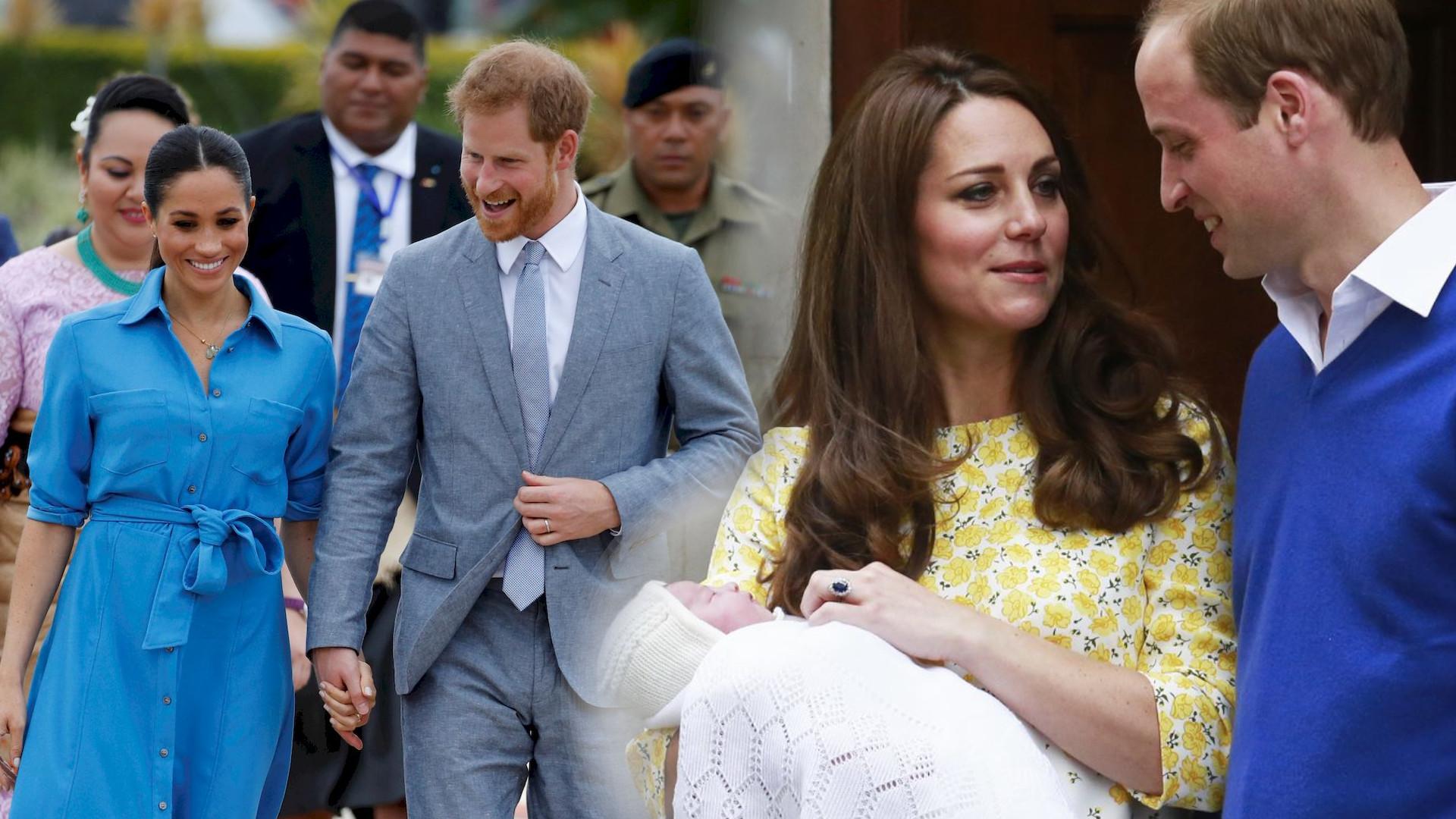 Książę Harry obraził rodzinę Kate Middleton i księcia Williama. To było nietaktowne