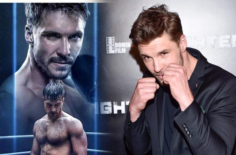 Mikołaj Roznerski opowiada, jak przygotowywał się do roli w filmie Fighter (Newseria Lifestyle)