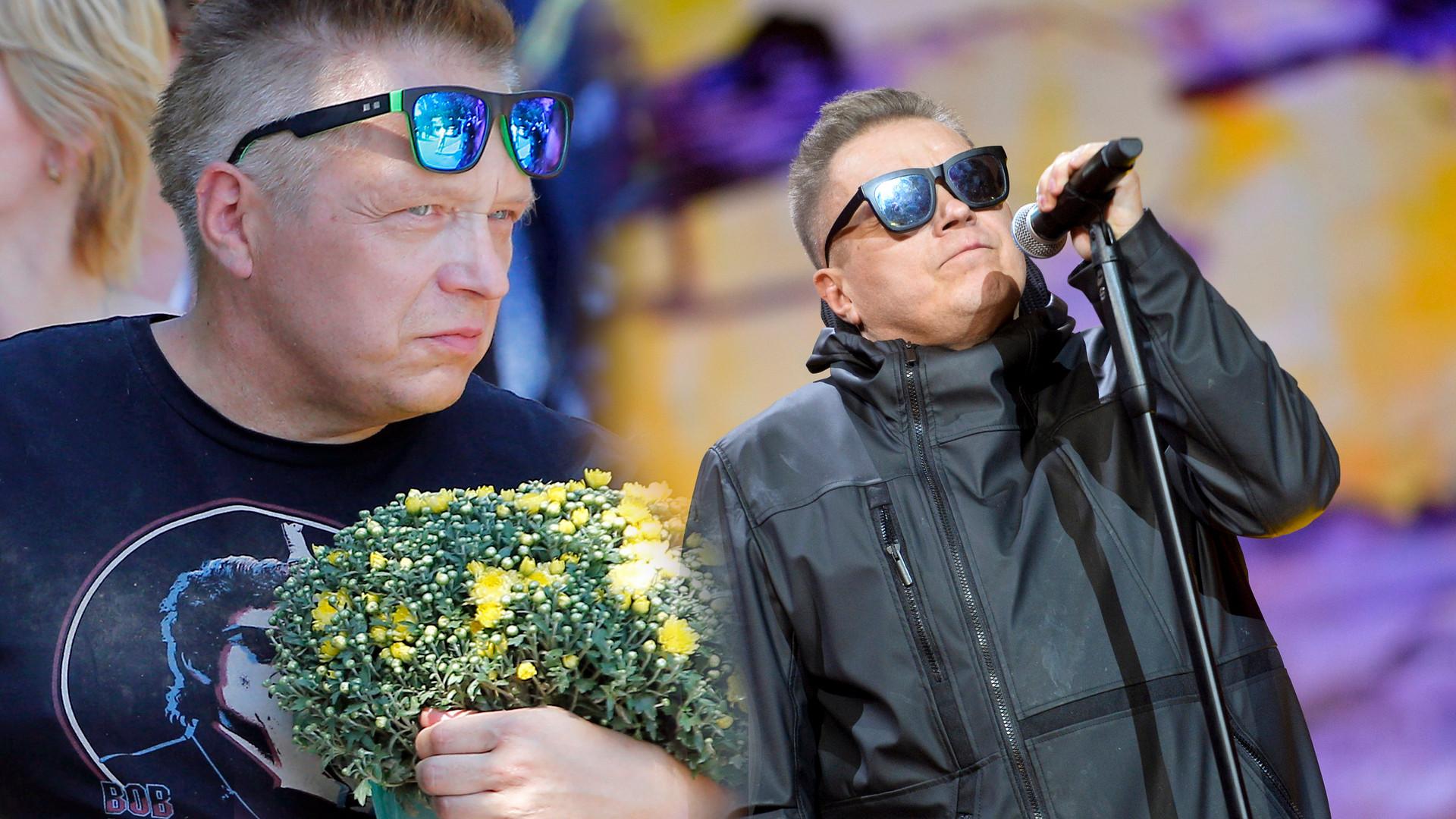 Muniek Staszczyk trafił do szpitala! Oficjalna informacja pojawiła się na Facebooku