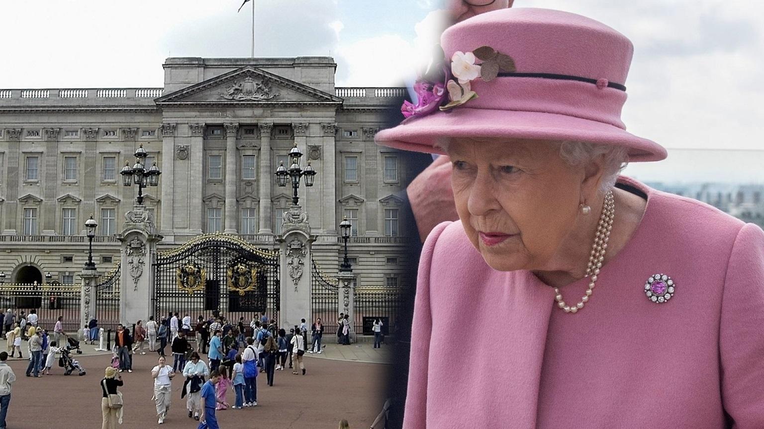 SZOK! Królowa była w poważnym niebezpieczeństwie – mogła zginąć