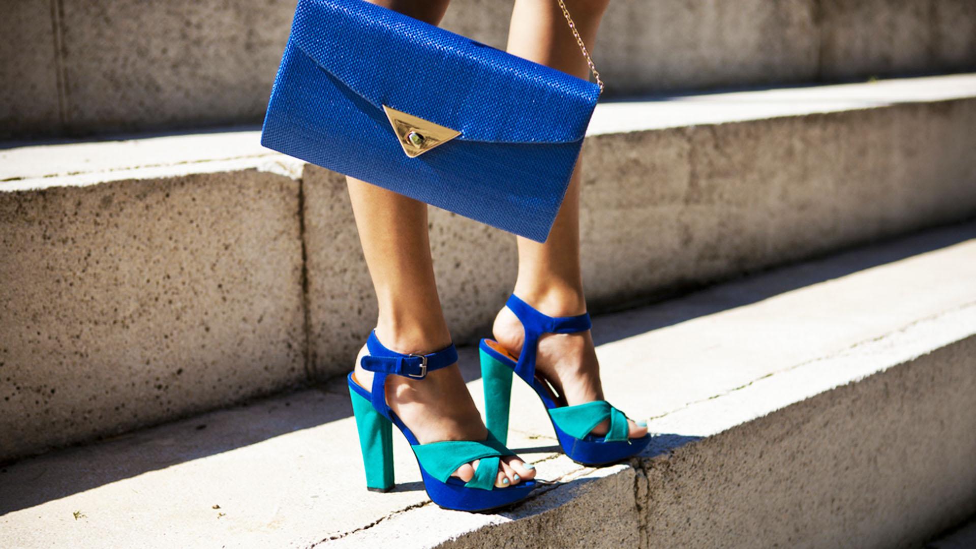 Te buty są hitem wśród gwiazd. Kupisz je za mniej niż 100zł!