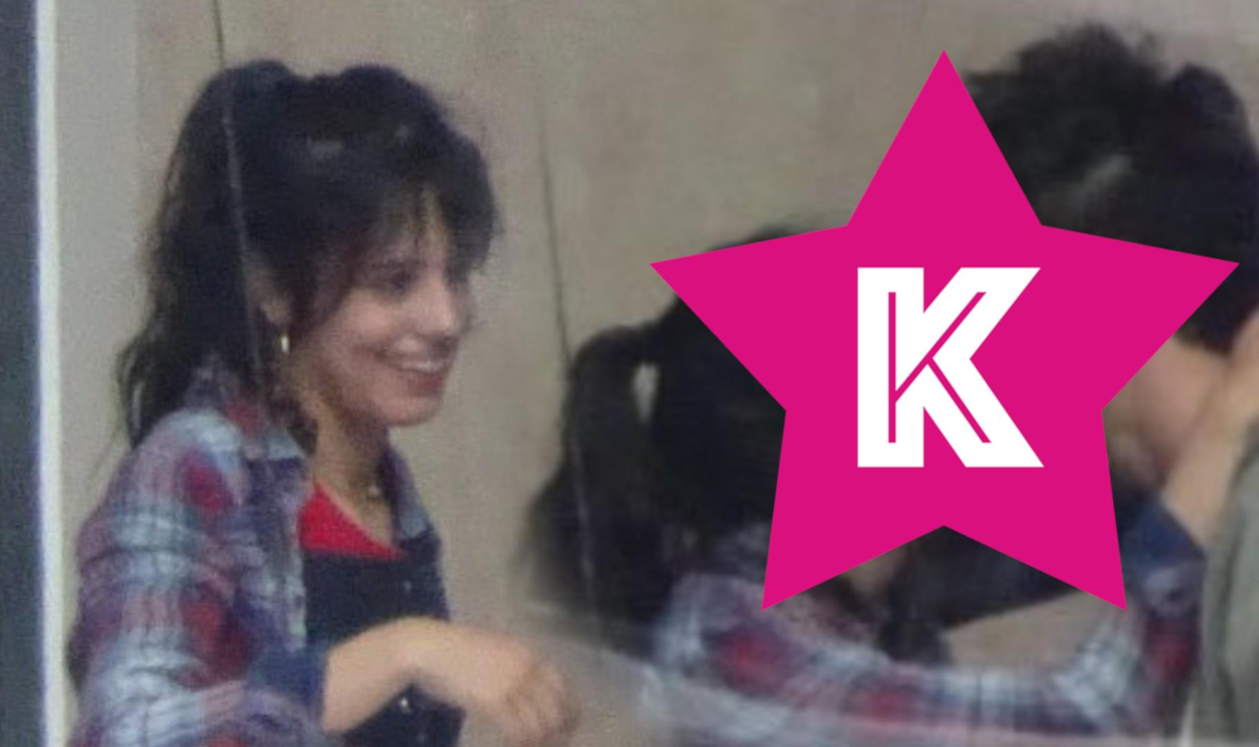 Camila Cabello i Shawn Mendes całują się w kawiarni. Mamy zdjęcia!