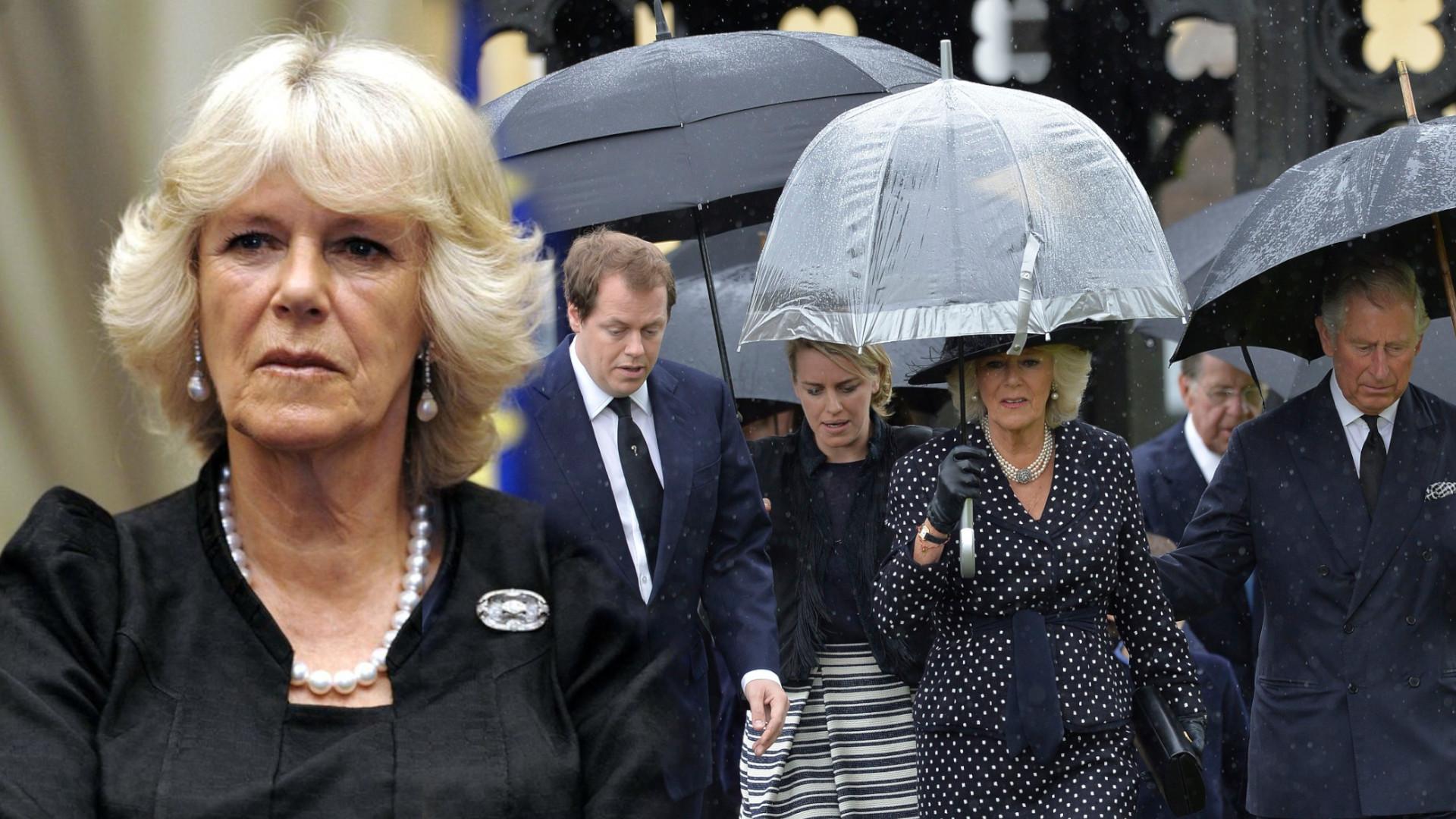 """Dlaczego dzieci księżnej Camilli trzymają się z dala od rodziny królewskiej? – """"Jesteśmy klasą średnią"""""""