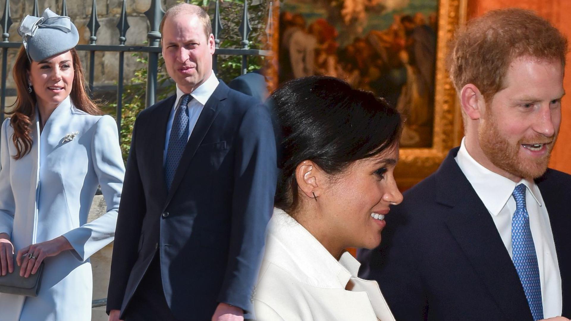 Potwierdziły się najgorsze obawy. Ostateczny rozłam pomiędzy parą książęcą Sussex i Cambridge