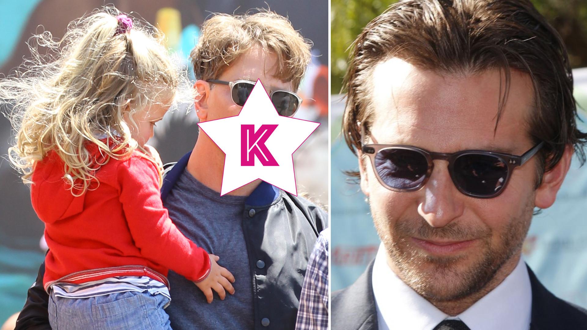Fanki płaczą, bo Bradley Cooper ma okropne wąsy i wygląda STRASZNIE! (ZDJĘCIA)