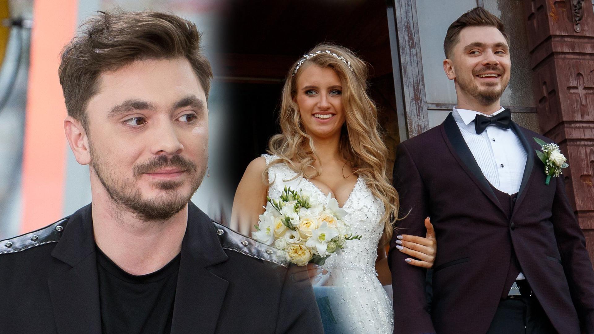 Daniel Martyniuk miał dość NIETYPOWE urodziny, potem pojechał z żoną do Lichenia